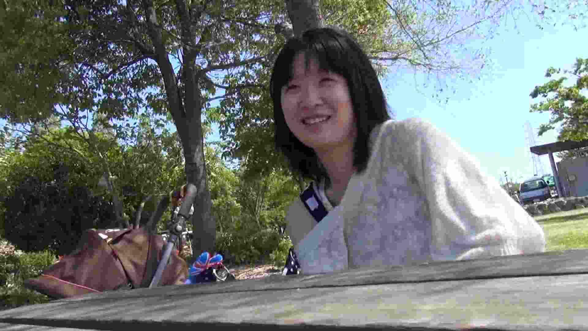 【母の時・01】インタビュー→とびっこ 覗き   おまんこ  90pic 1