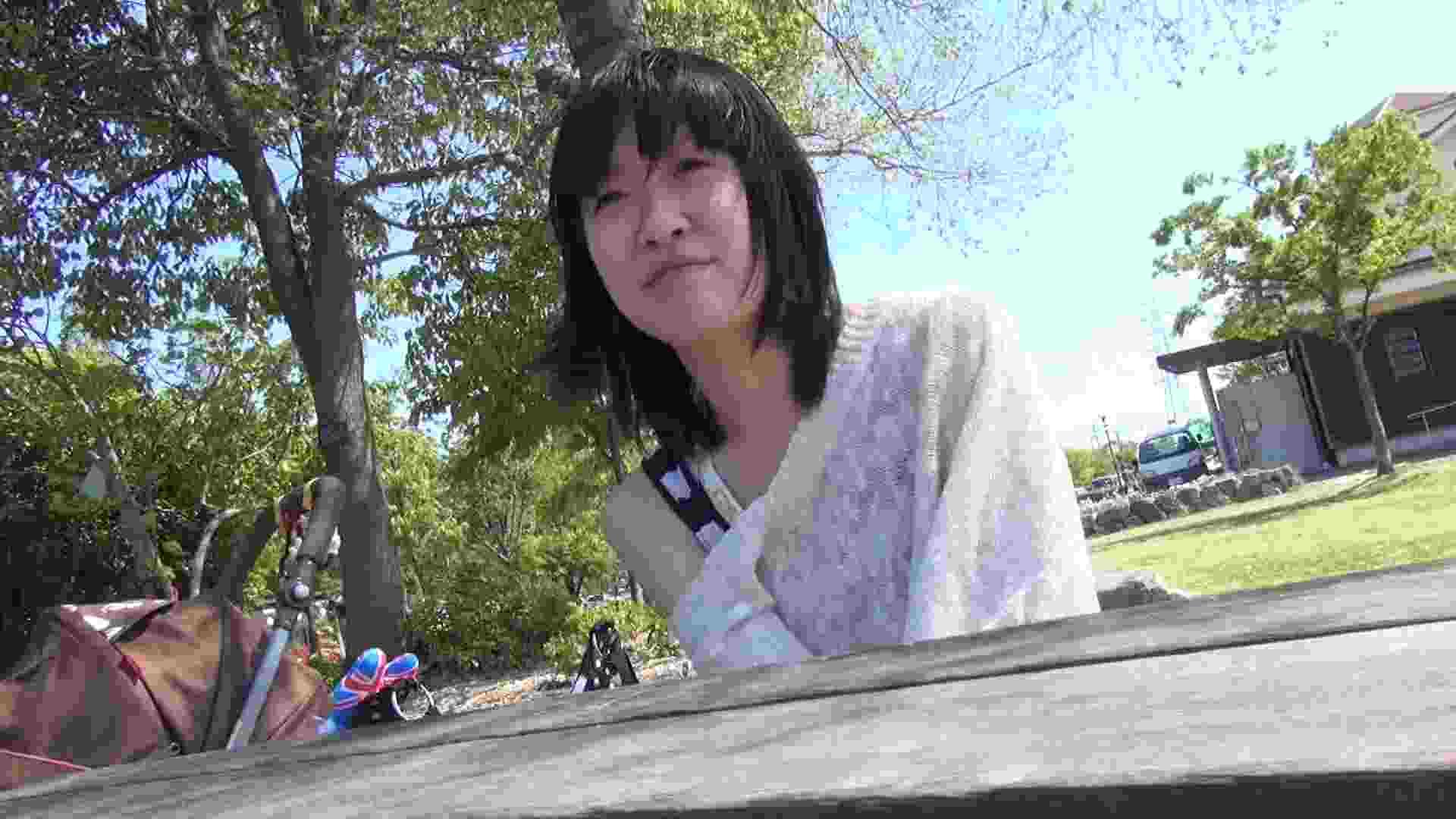 【母の時・01】インタビュー→とびっこ 覗き   おまんこ  90pic 7