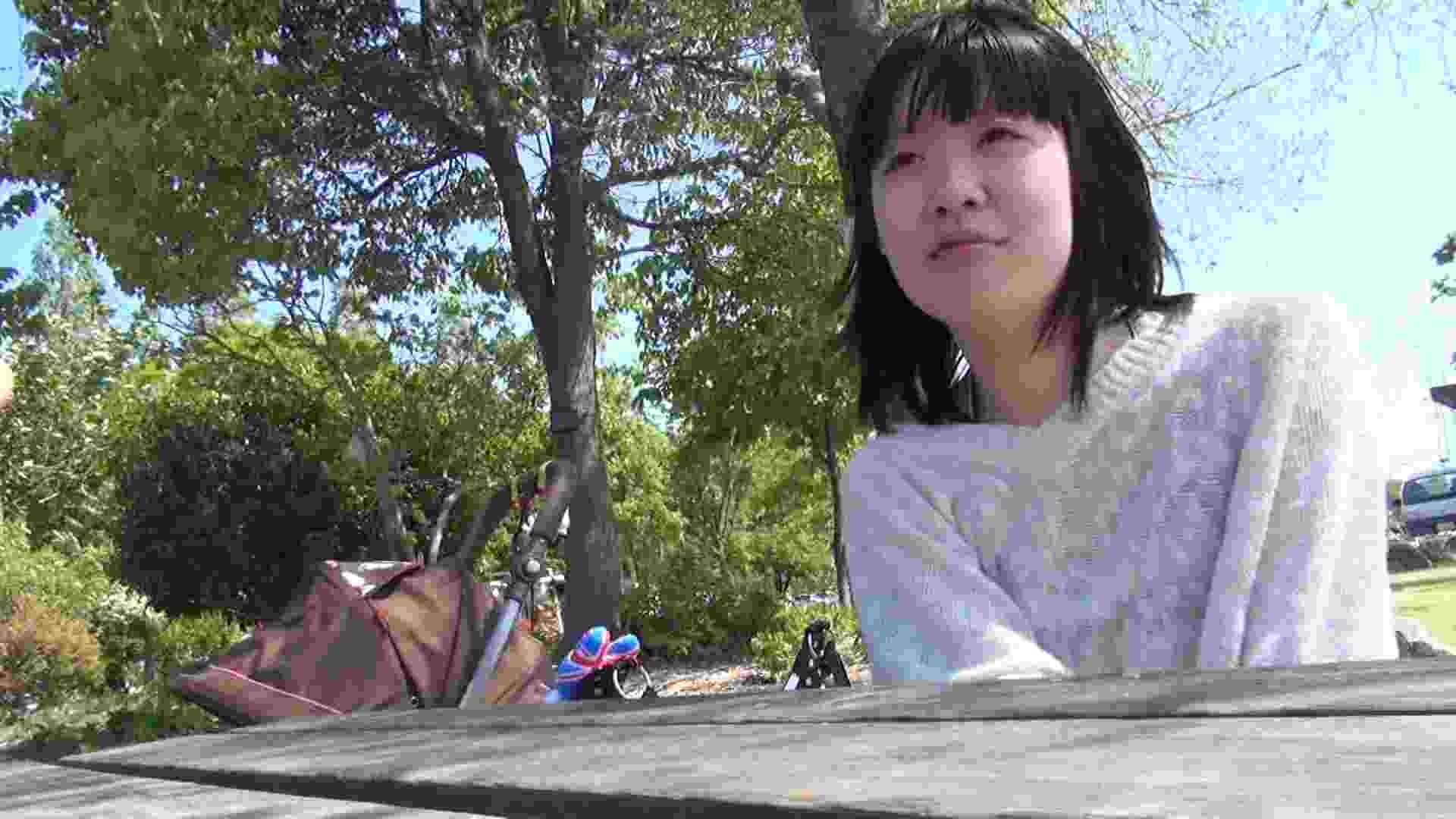 【母の時・01】インタビュー→とびっこ 覗き   おまんこ  90pic 18