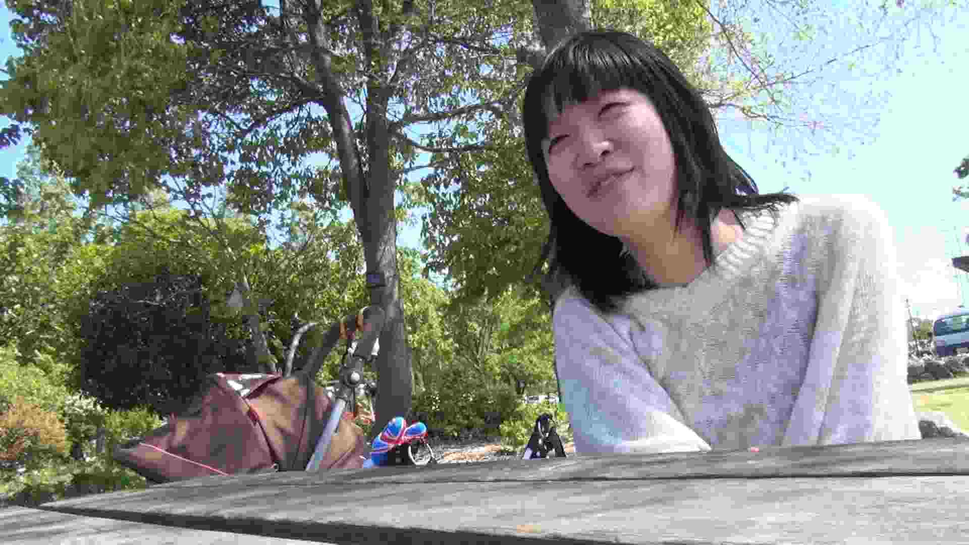 【母の時・01】インタビュー→とびっこ 覗き   おまんこ  90pic 21