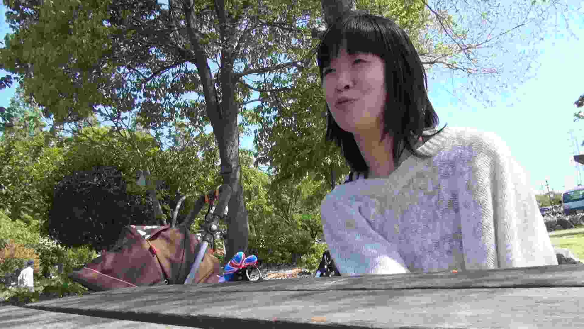 【母の時・01】インタビュー→とびっこ 覗き   おまんこ  90pic 23