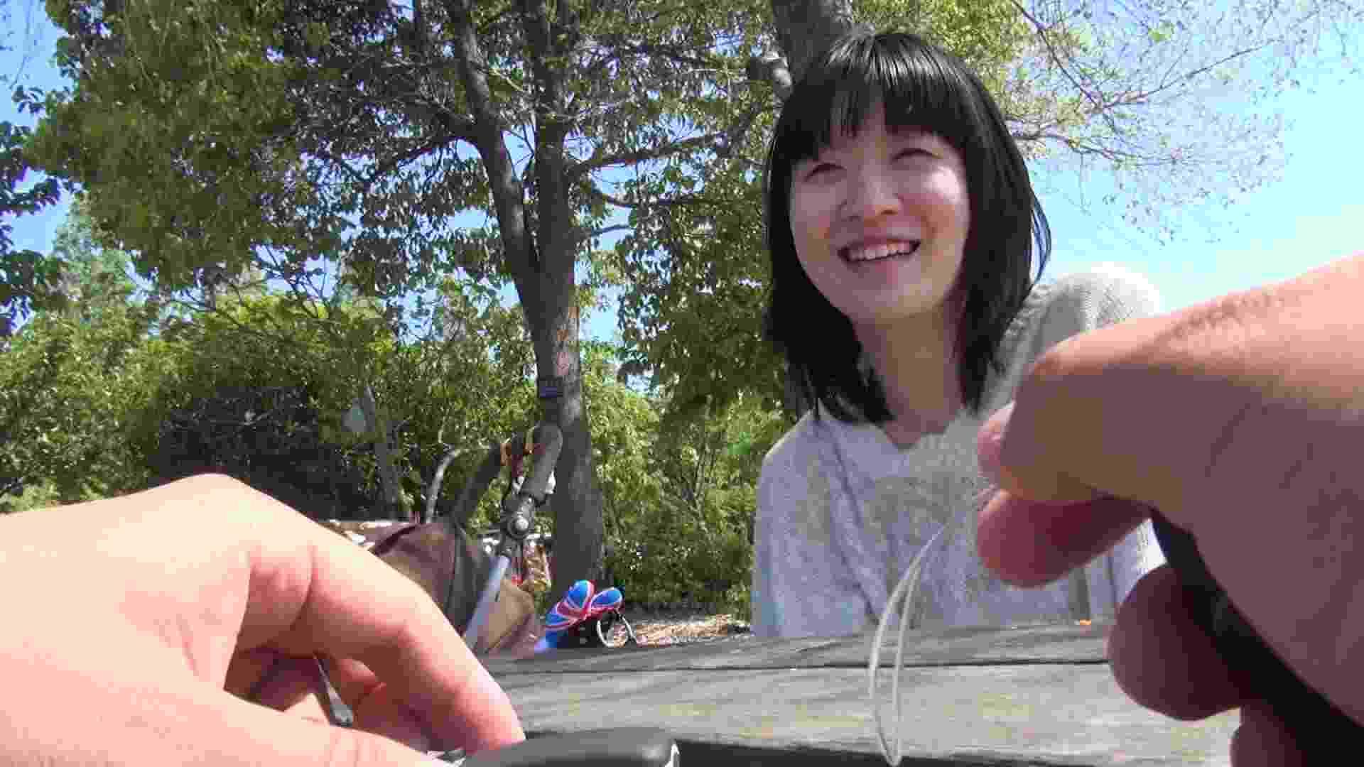 【母の時・01】インタビュー→とびっこ 覗き   おまんこ  90pic 47