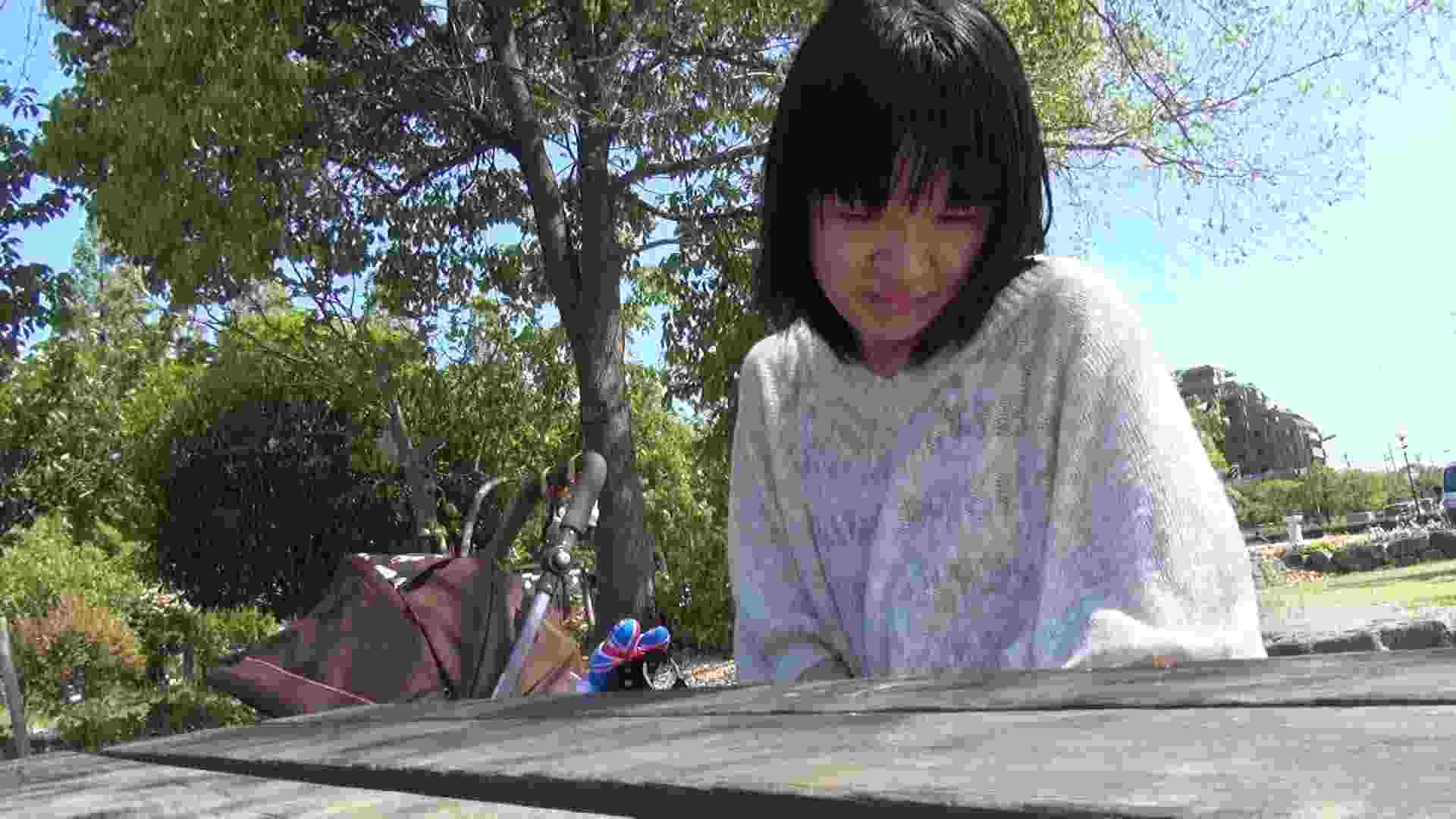 【母の時・01】インタビュー→とびっこ 覗き   おまんこ  90pic 50