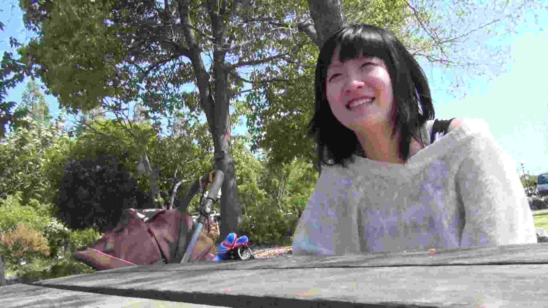 【母の時・01】インタビュー→とびっこ 覗き   おまんこ  90pic 61