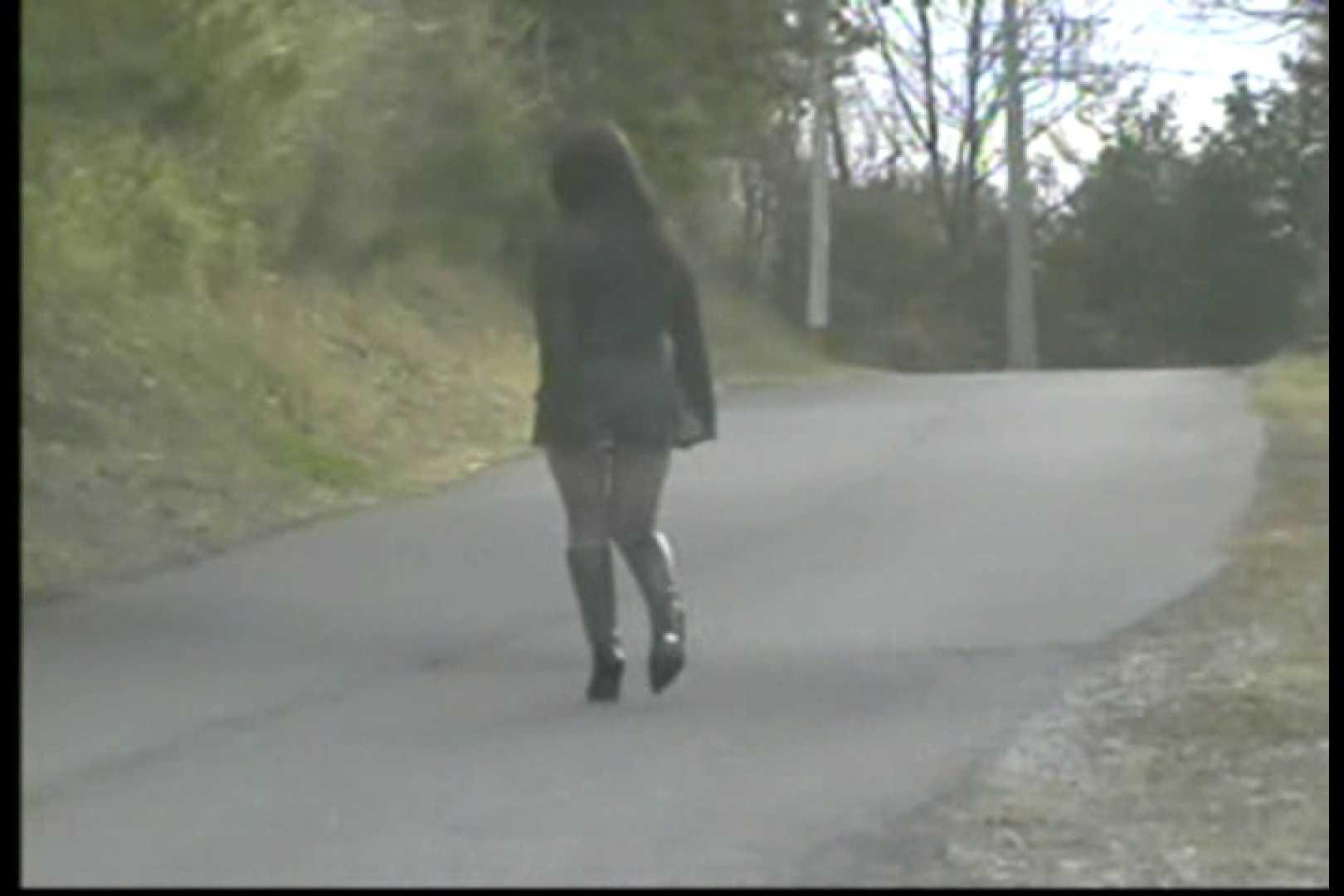 美熟女の野外露出プレイ2 熟女   野外  68pic 4