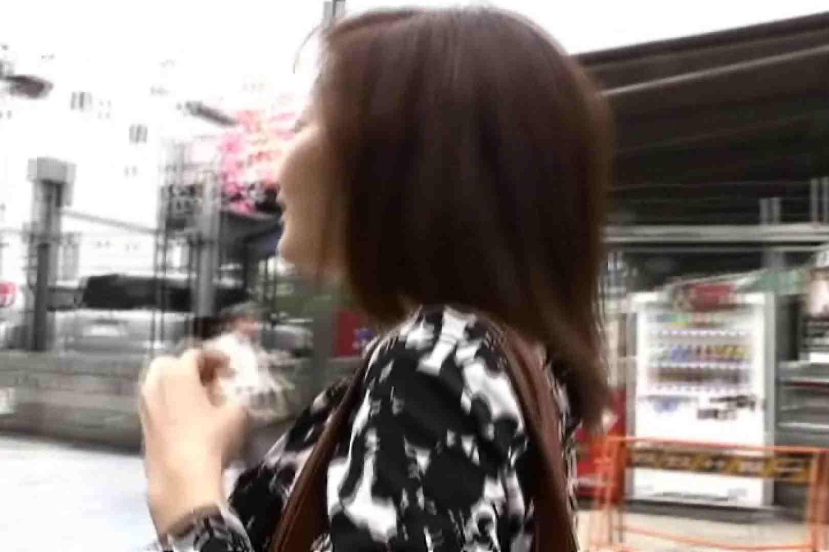 ハイビジョンパンチラ オッテQさんの追跡パンチラ制服女子編Vol.04 追跡   パンチラ  60pic 33