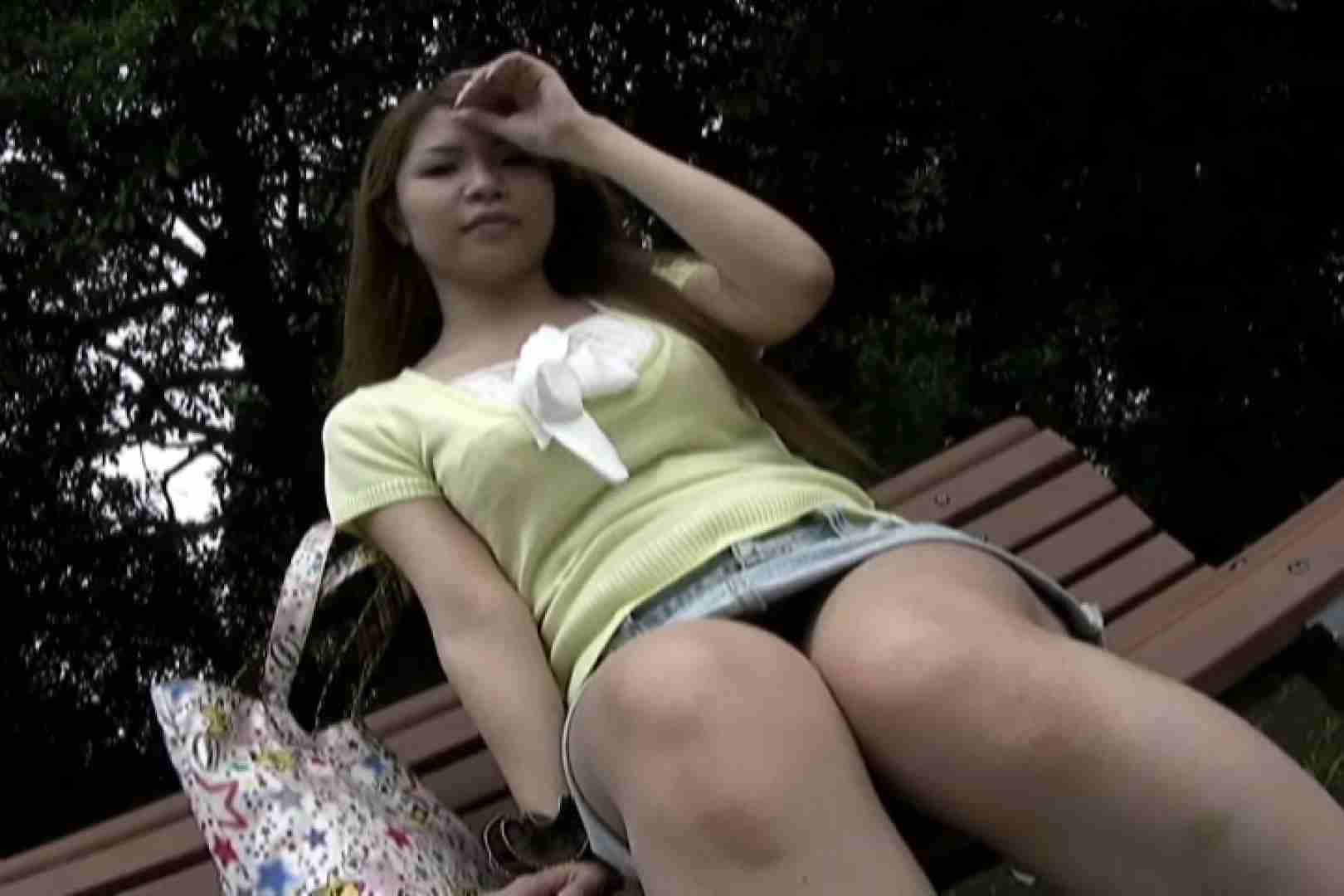 ハイビジョンパンチラ オッテQさんの追跡パンチラ階段編Vol.02 チラ | 盗撮  85pic 12