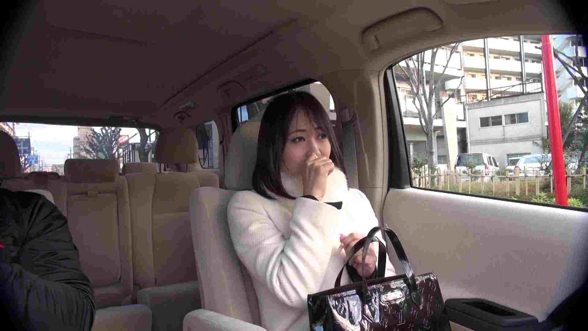 松浦さとみ 36歳 あなたごめんなさい…淫ら妻の日帰り情事。VOL.01 Hな人妻 | 車  104pic 15