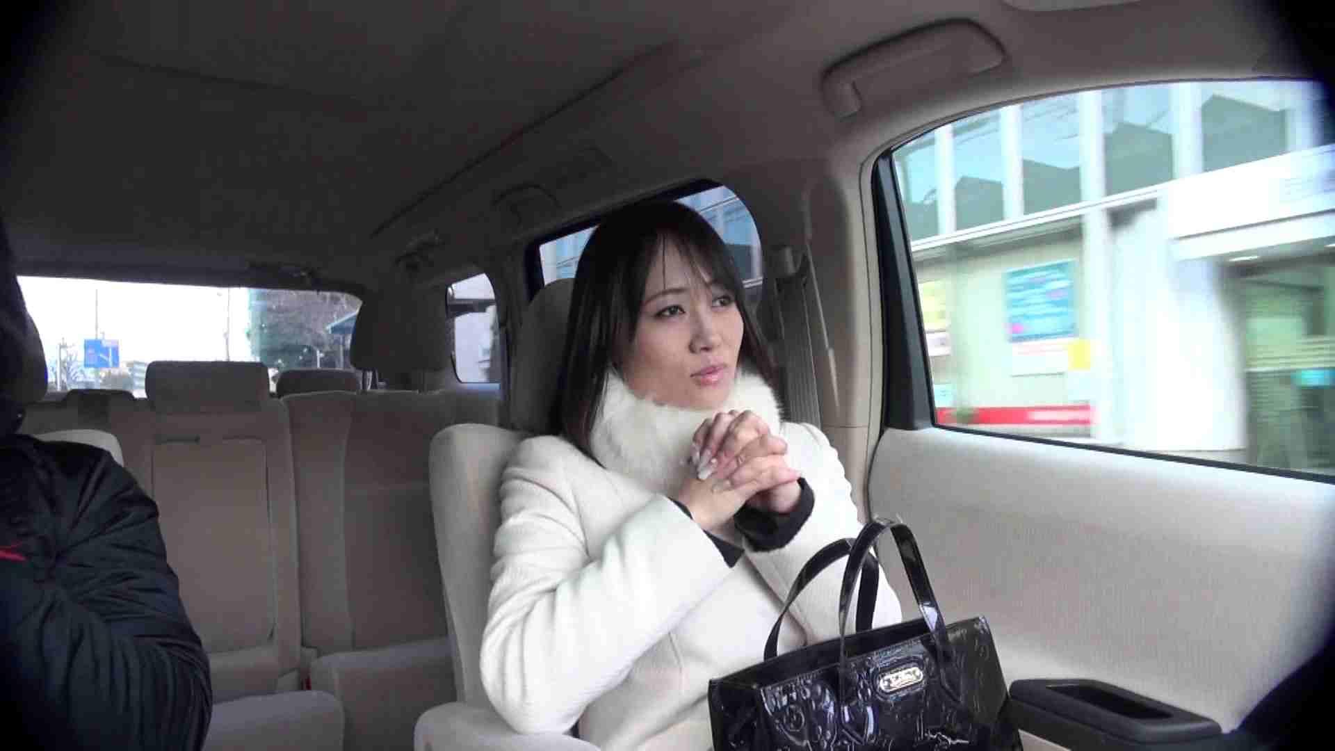 松浦さとみ 36歳 あなたごめんなさい…淫ら妻の日帰り情事。VOL.01 Hな人妻 | 車  104pic 17