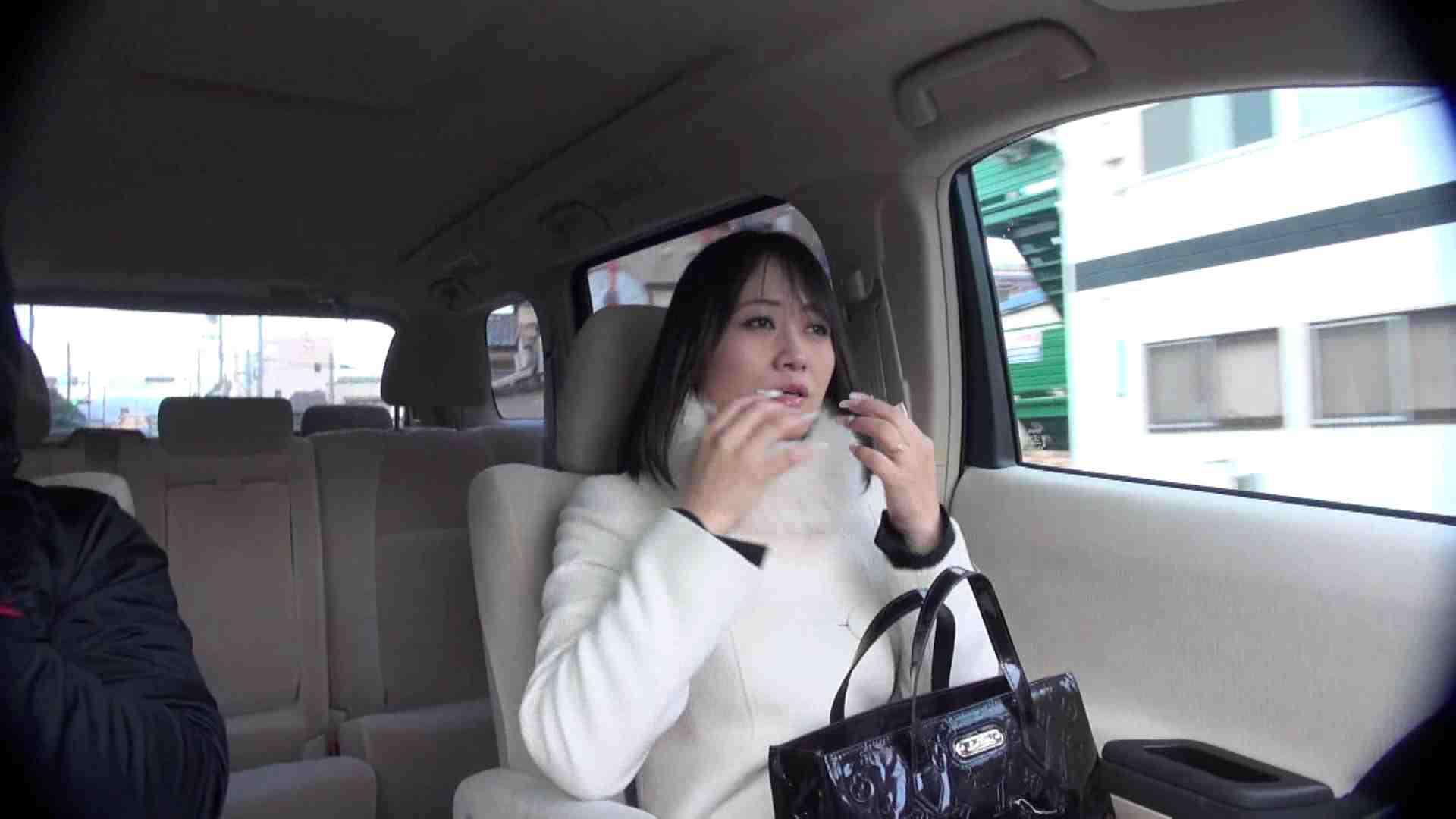 松浦さとみ 36歳 あなたごめんなさい…淫ら妻の日帰り情事。VOL.01 Hな人妻 | 車  104pic 18