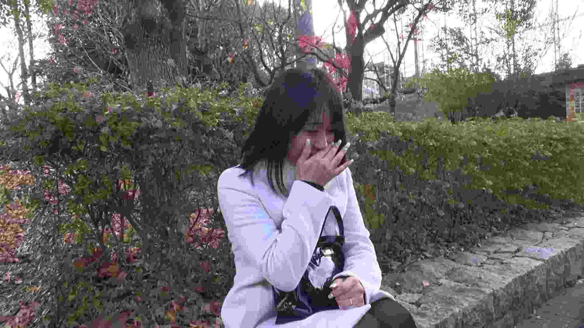 松浦さとみ 36歳 あなたごめんなさい…淫ら妻の日帰り情事。VOL.01 Hな人妻 | 車  104pic 46