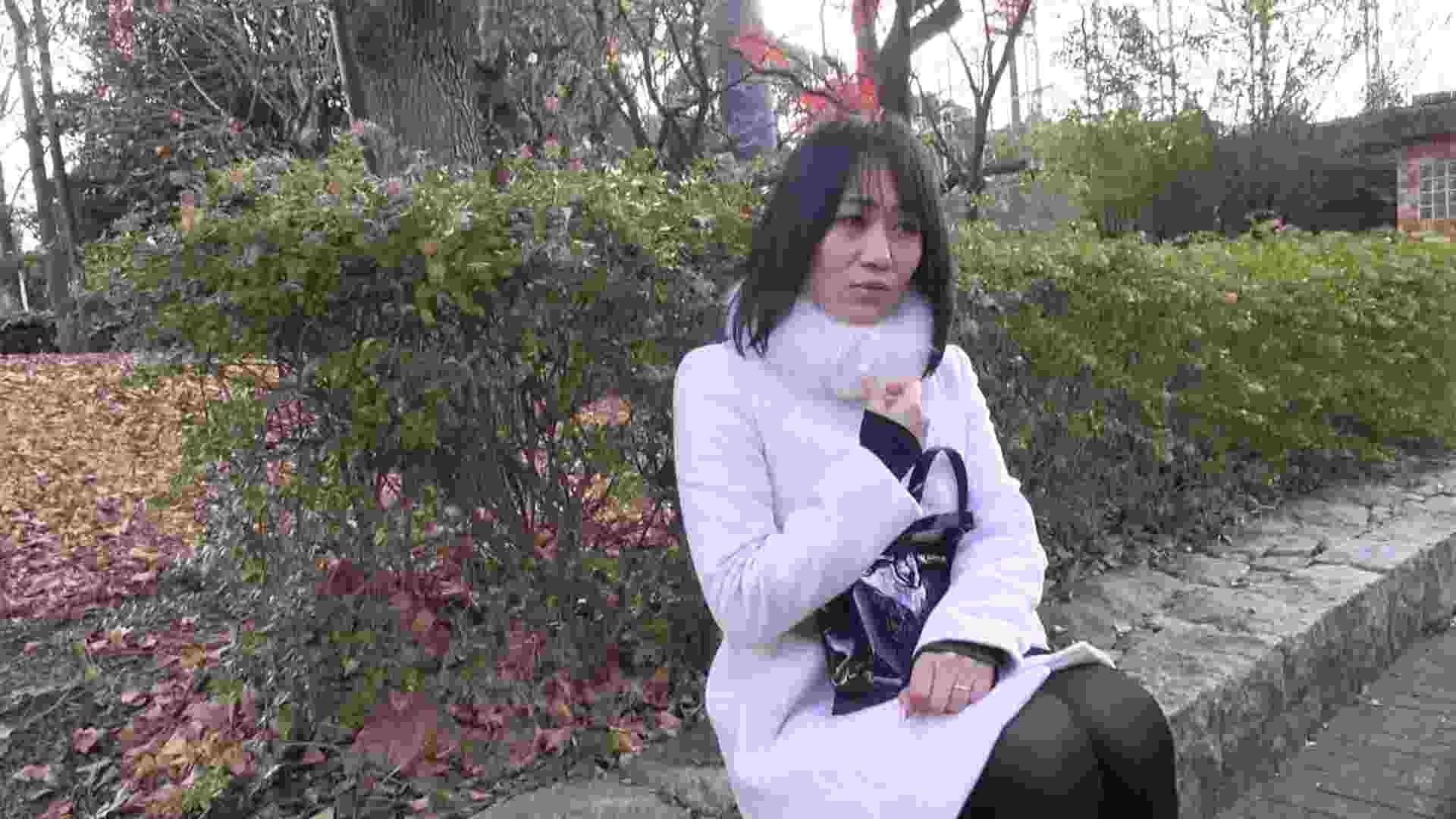 松浦さとみ 36歳 あなたごめんなさい…淫ら妻の日帰り情事。VOL.01 Hな人妻 | 車  104pic 49