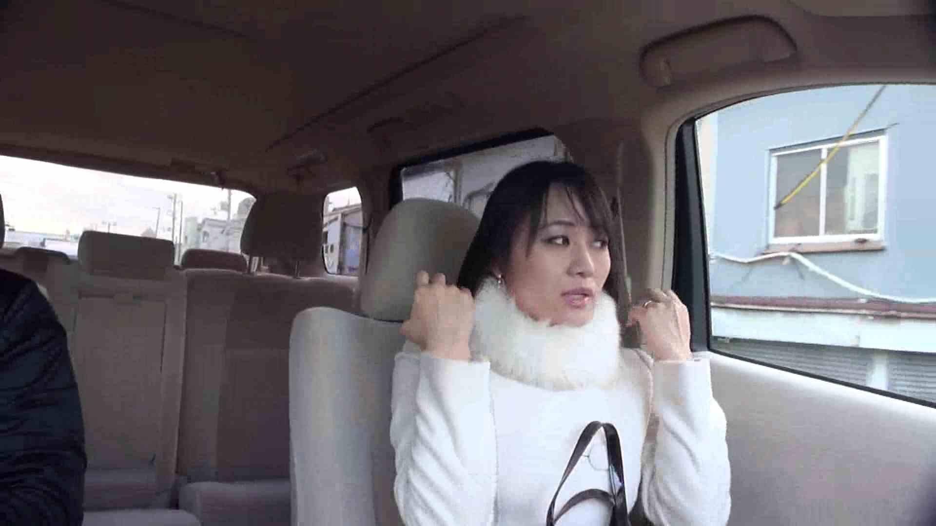 松浦さとみ 36歳 あなたごめんなさい…淫ら妻の日帰り情事。VOL.01 Hな人妻 | 車  104pic 75