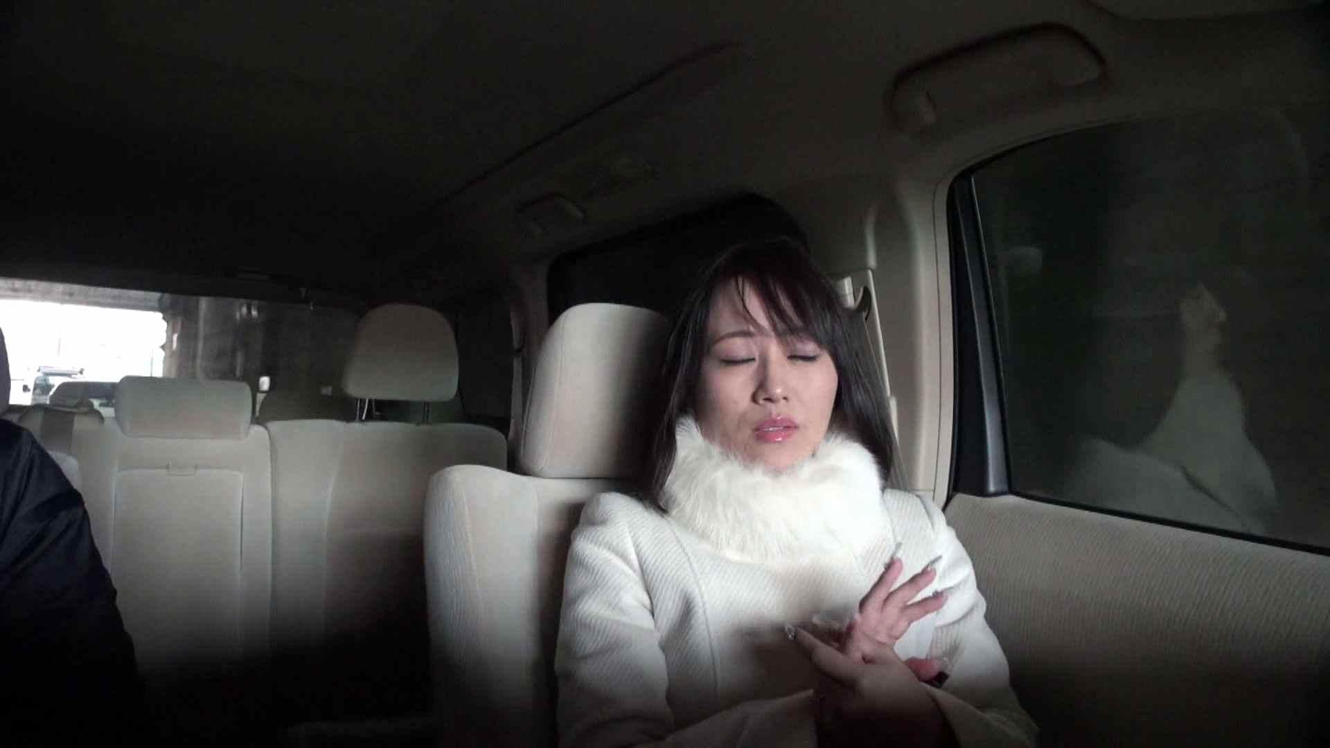 松浦さとみ 36歳 あなたごめんなさい…淫ら妻の日帰り情事。VOL.01 Hな人妻 | 車  104pic 76