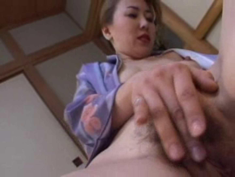 熟女名鑑 Vol.01 田辺由香利 前編 熟女   HなOL  60pic 14