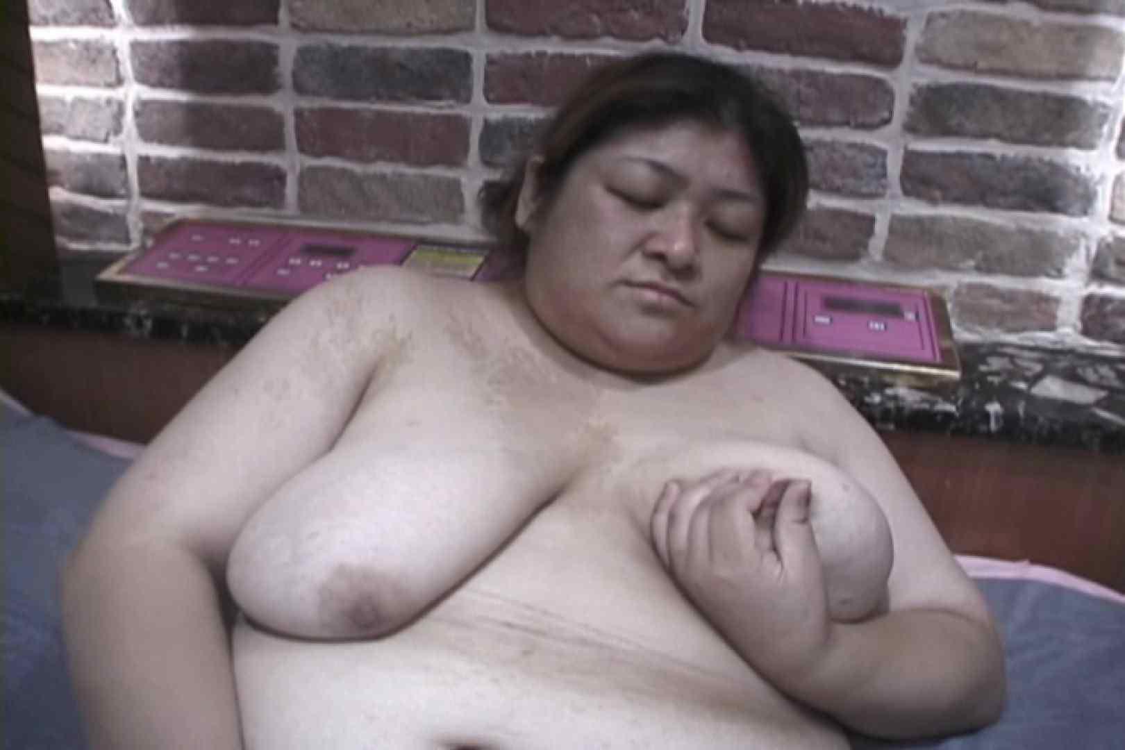全てが規格外の人妻!メガ盛りおっぱい~伊藤りお~ おっぱい | 巨乳  87pic 63