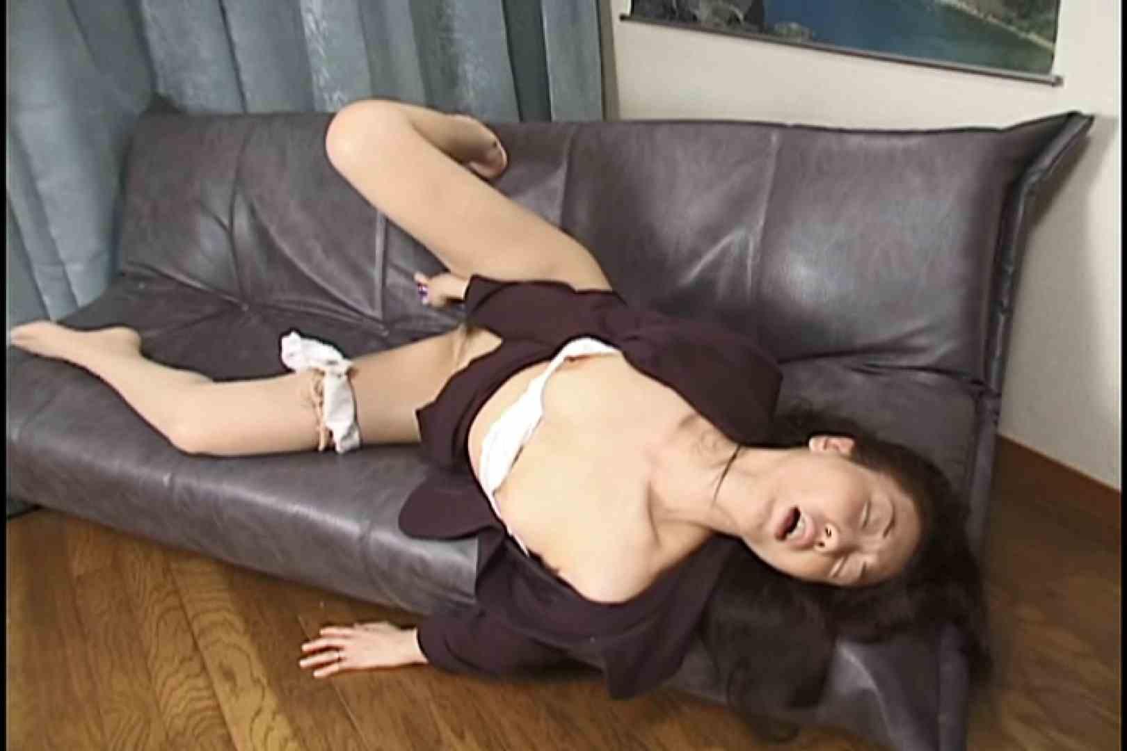 性欲に上限なし!熟女パワー全開~清水美佐子~ 熟女   オナニー  71pic 54