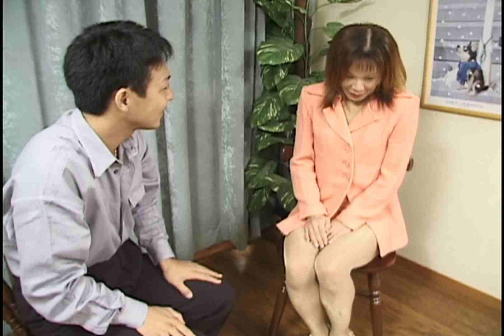 昼間の奥様は欲求不満 ~桜井昌子~ フェラ | 0  88pic 14