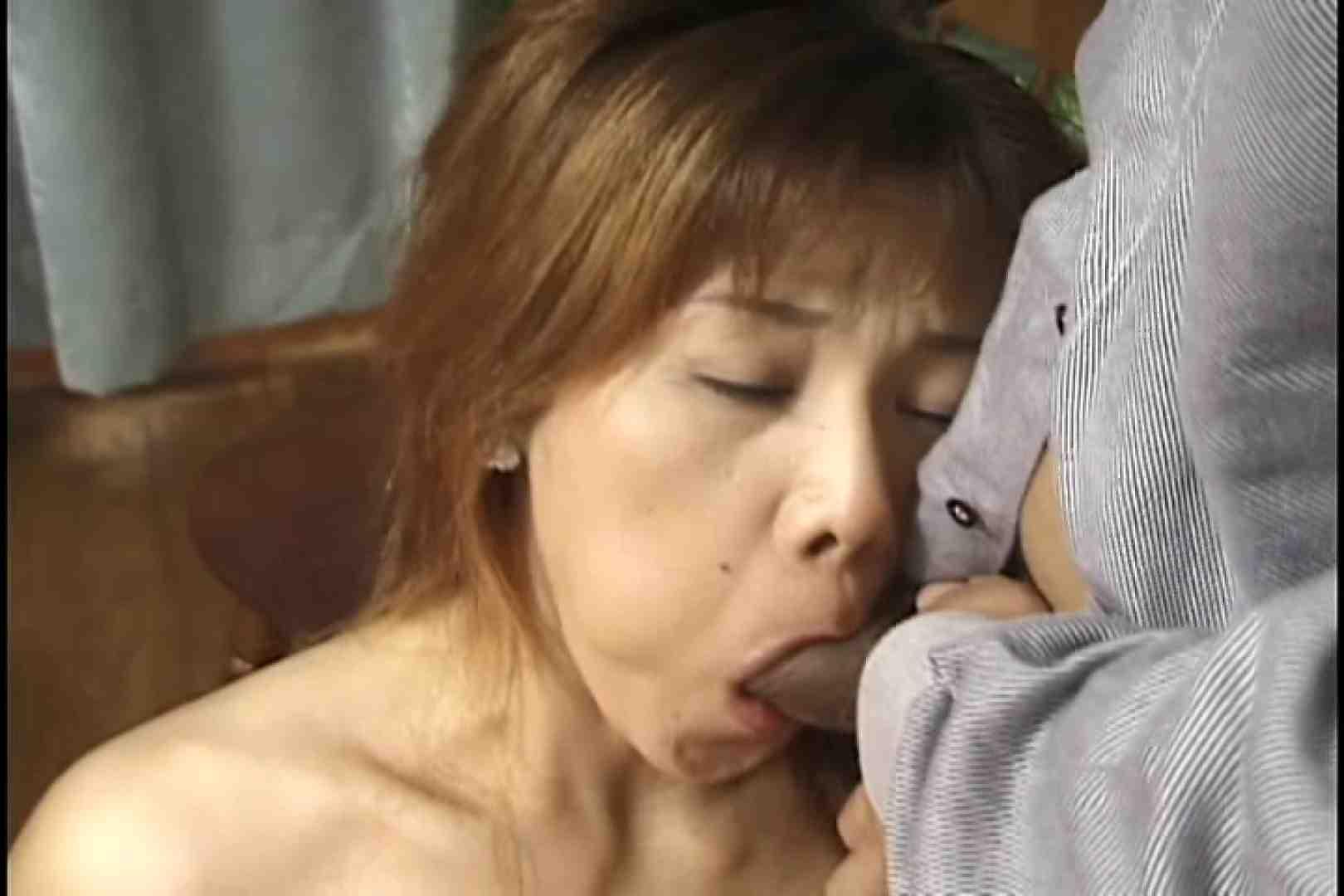 昼間の奥様は欲求不満 ~桜井昌子~ フェラ | 0  88pic 61