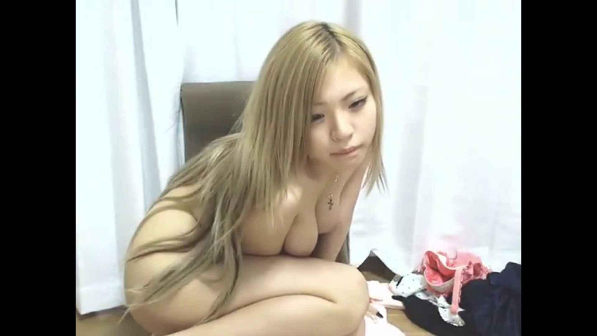 チャットでライブオナニーVol.02 ビッチなギャル | オナニー  104pic 67