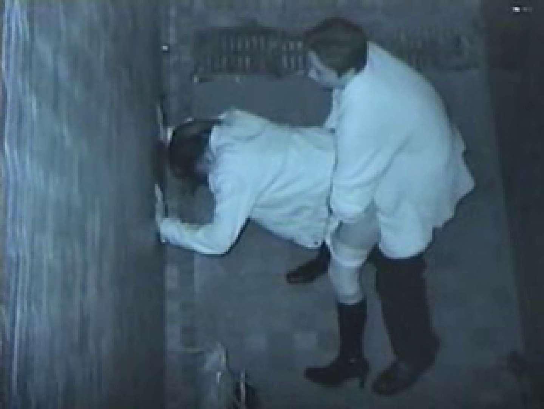 野外発情カップル無修正版 vol.9 赤外線   カップル  76pic 39