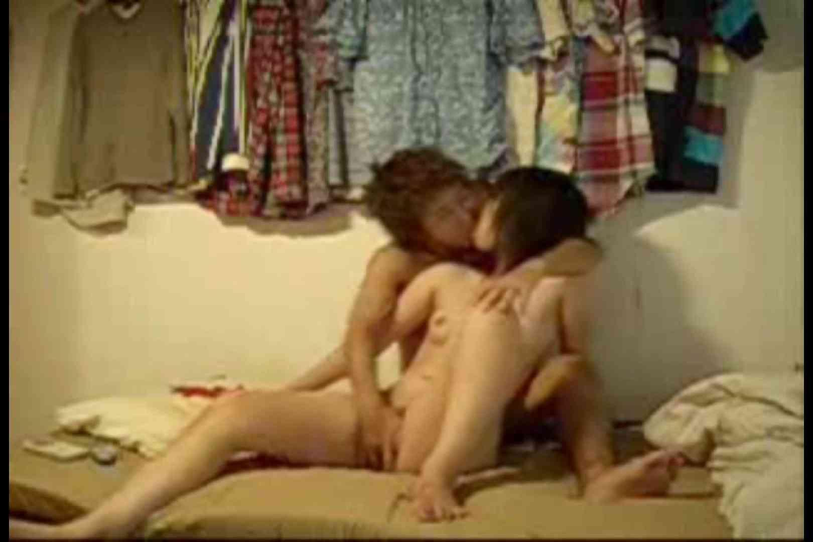 ウイルス流出 素人カップルの生々しいSEX動画 SEX   カップル  52pic 13