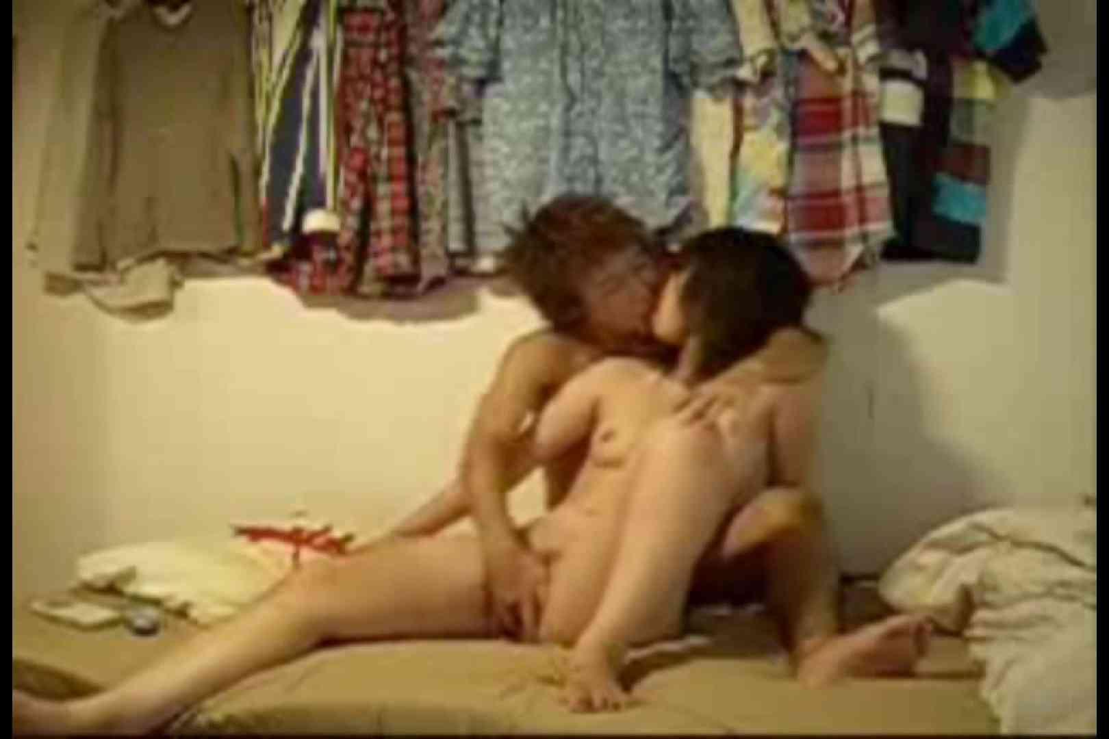 ウイルス流出 素人カップルの生々しいSEX動画 SEX   カップル  52pic 15