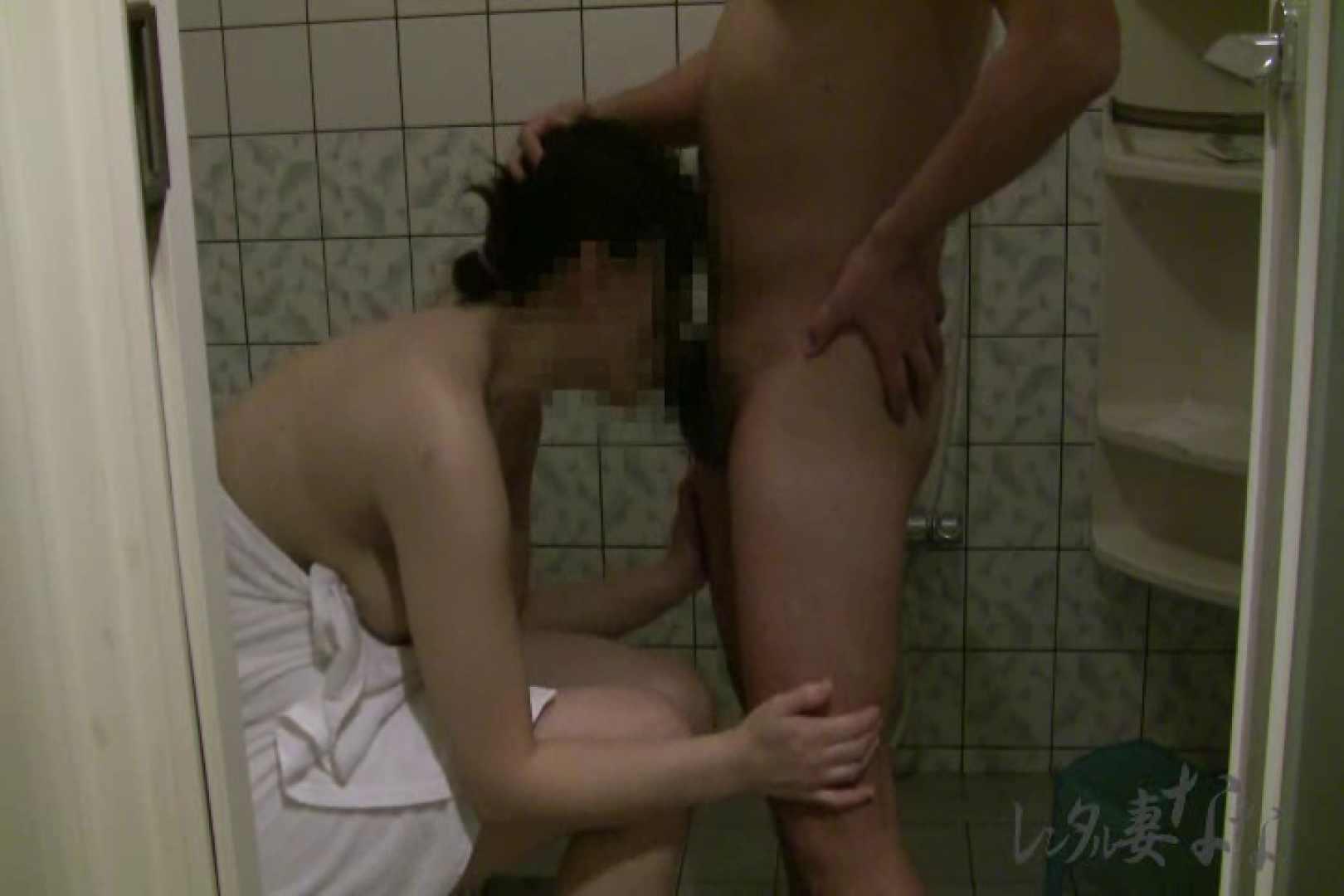 レンタル妻ななvol.5 お風呂で剃毛編 手マン | HなOL  93pic 79