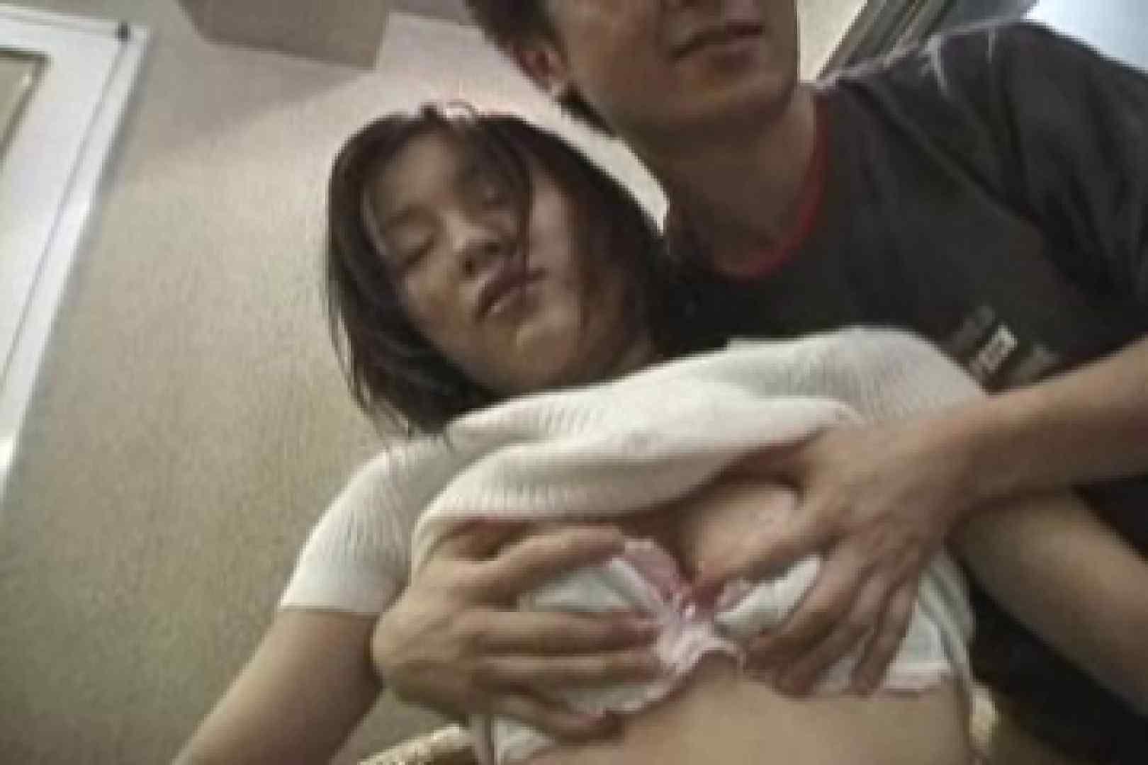 素人嬢126人のハメ撮り 小松奈緒 フェラ   素人  64pic 14