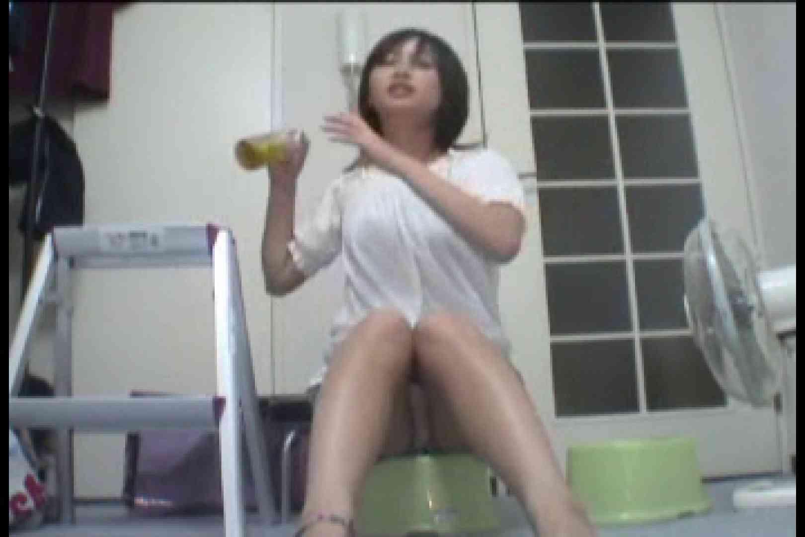 パンツ売りの女の子 むみちゃんvol.1 HなOL | 0  87pic 5