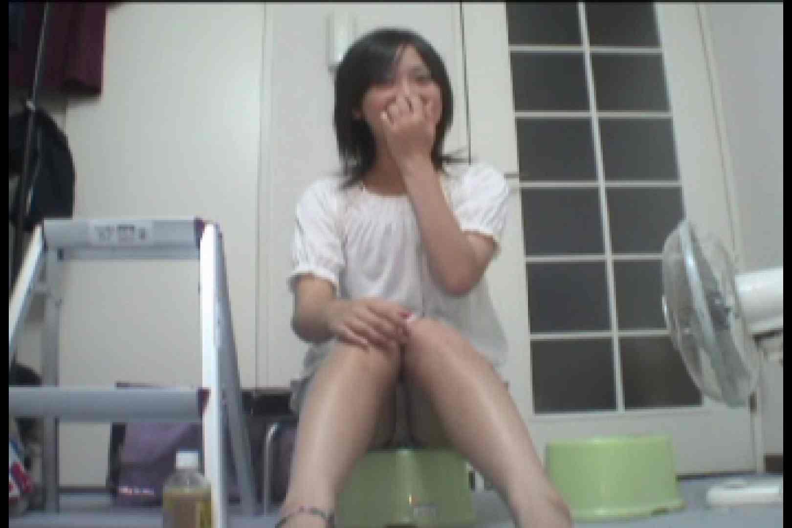 パンツ売りの女の子 むみちゃんvol.1 HなOL | 0  87pic 16