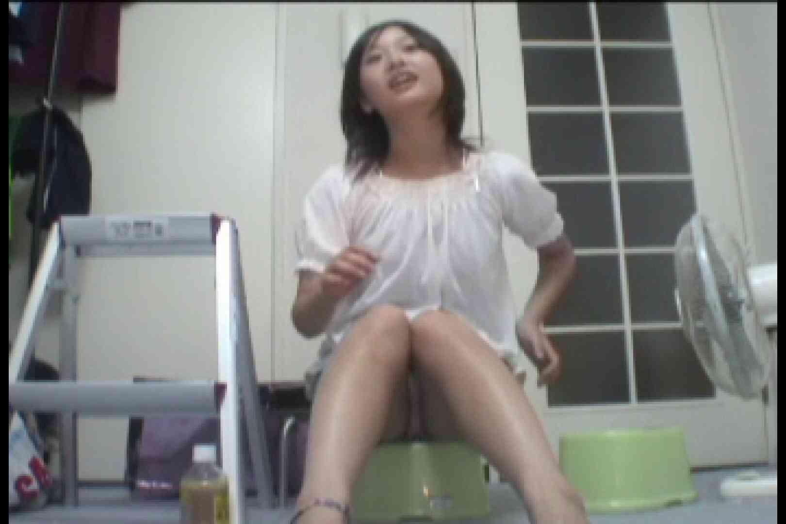 パンツ売りの女の子 むみちゃんvol.1 HなOL | 0  87pic 26