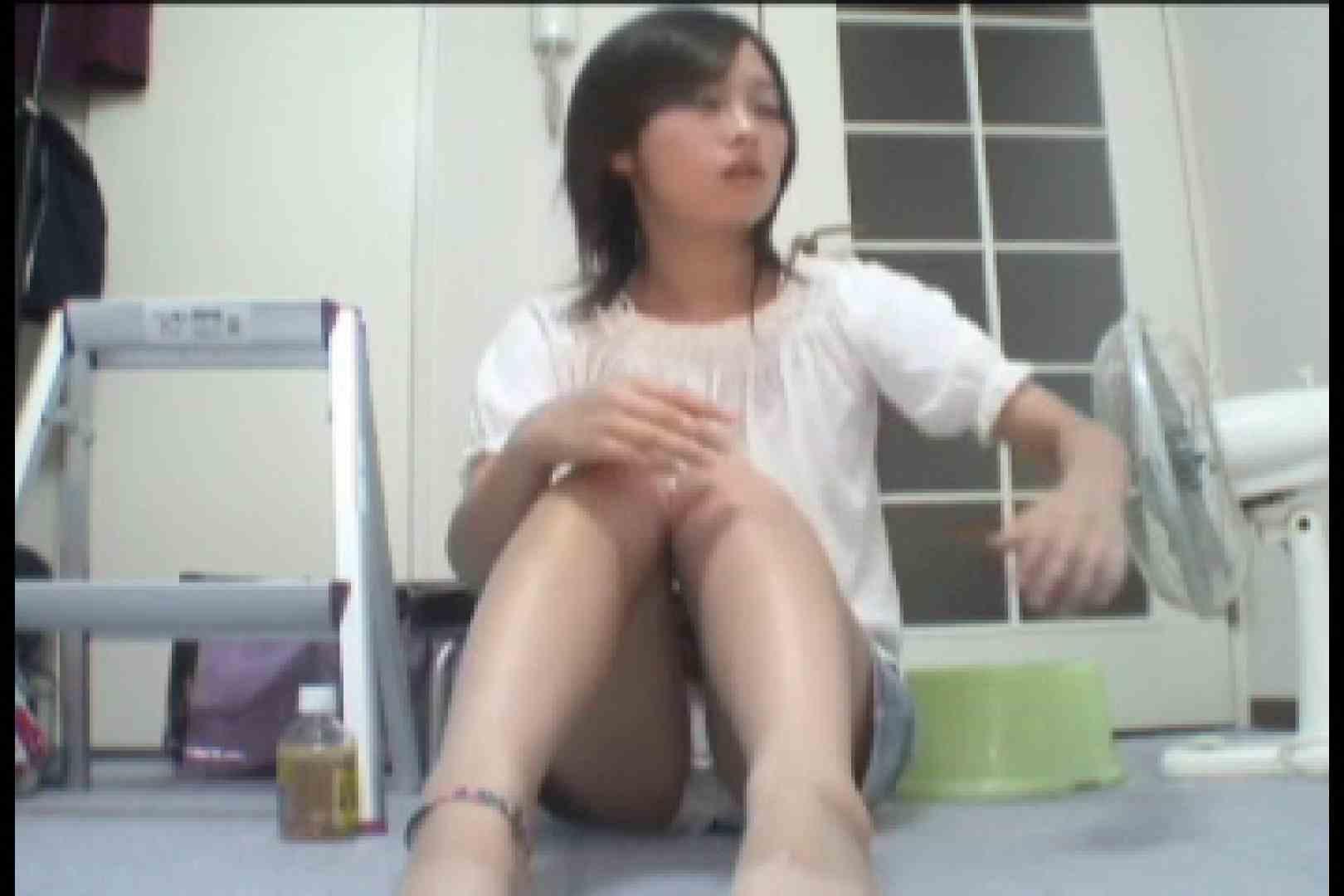 パンツ売りの女の子 むみちゃんvol.1 HなOL | 0  87pic 48
