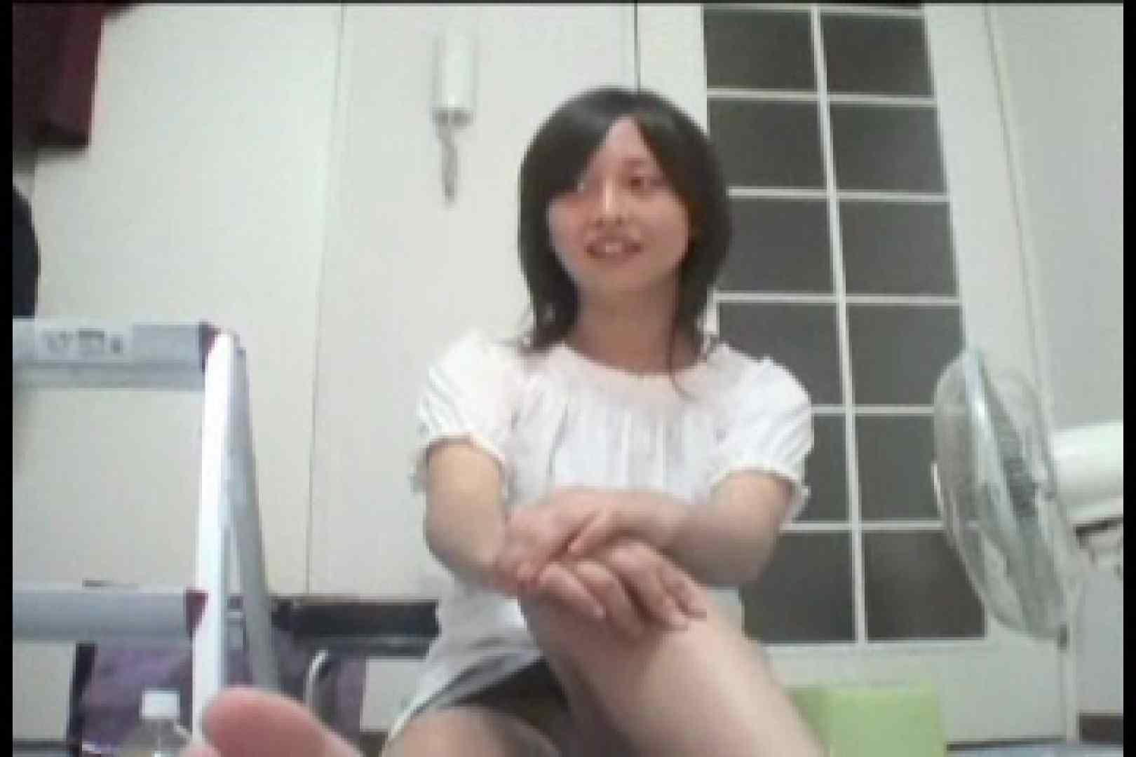 パンツ売りの女の子 むみちゃんvol.1 HなOL | 0  87pic 65