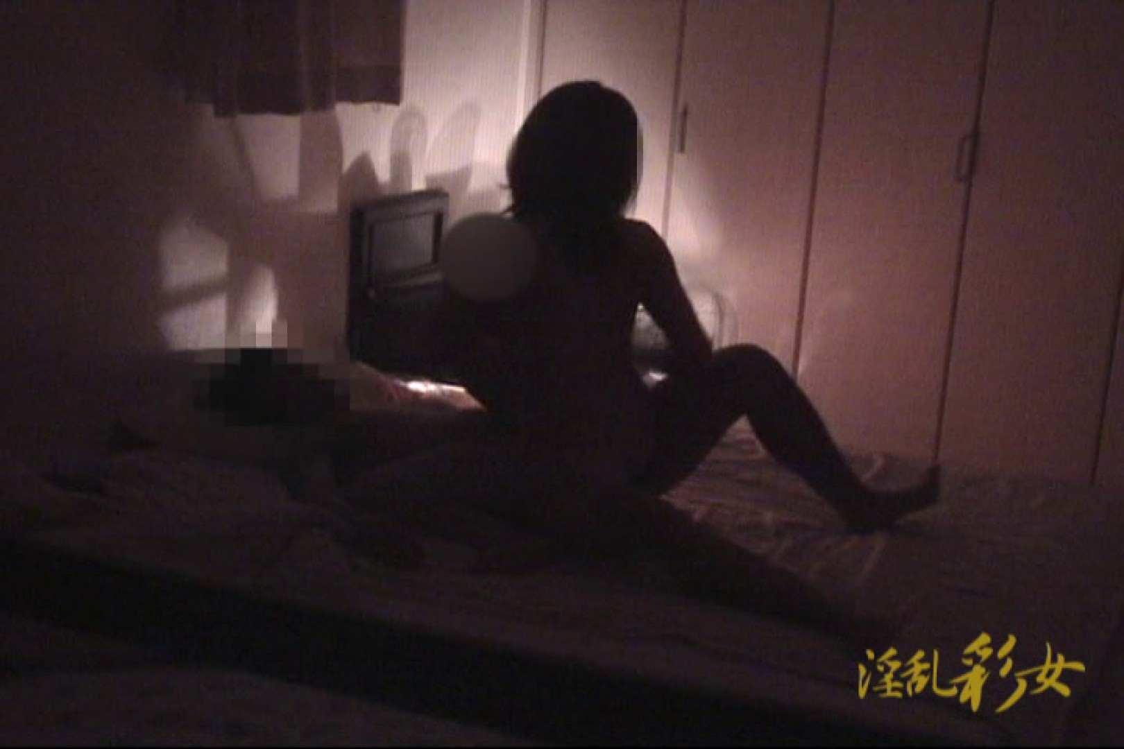 淫乱彩女 麻優里 禁断の彼氏 フェラ   淫乱  87pic 68