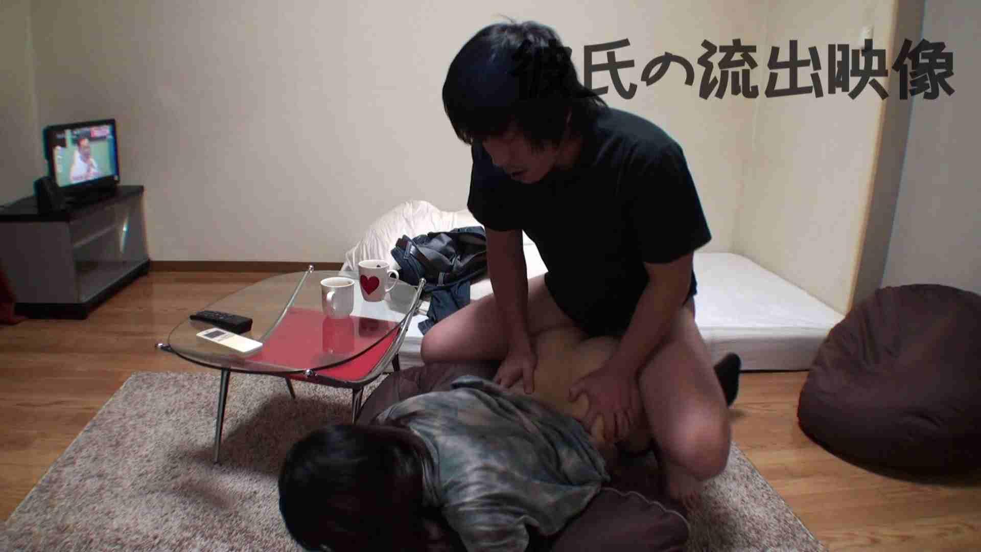 彼氏が流出 パイパン素人嬢のハメ撮り映像02 素人 | フェラ  92pic 81