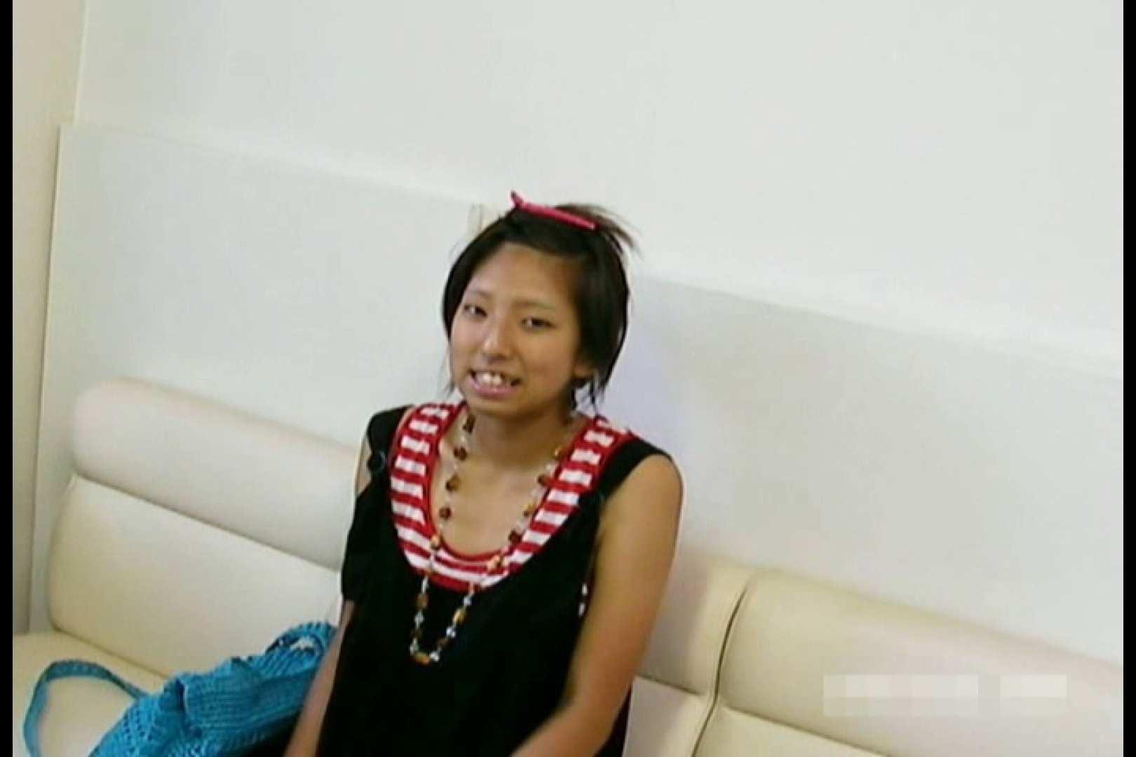 素人撮影 下着だけの撮影のはずが・・・エミちゃん18歳 素人 | おっぱい  55pic 5
