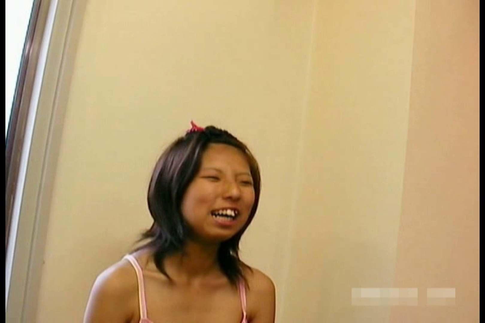素人撮影 下着だけの撮影のはずが・・・エミちゃん18歳 素人 | おっぱい  55pic 16