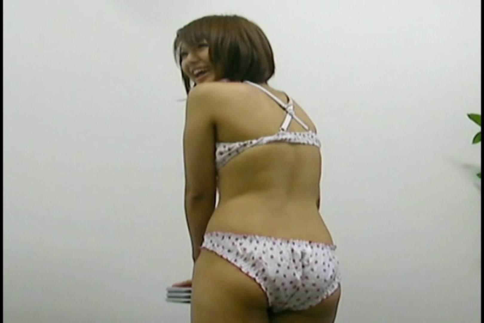素人撮影 下着だけの撮影のはずが・・・ ゆな20歳 Hなお姉さん | おっぱい  52pic 17