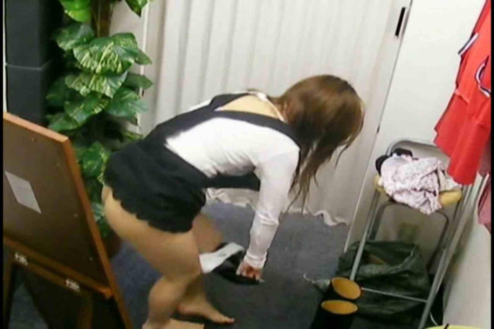 素人撮影 下着だけの撮影のはずが・・・ よしこ23歳 女子着替え | 素人  85pic 4