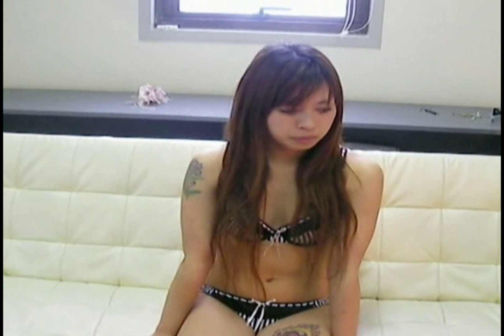 素人撮影 下着だけの撮影のはずが・・・ よしこ23歳 女子着替え | 素人  85pic 43