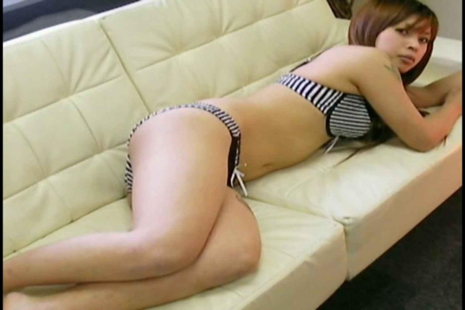 素人撮影 下着だけの撮影のはずが・・・ よしこ23歳 女子着替え | 素人  85pic 44