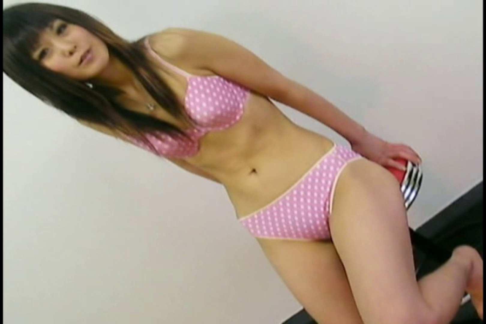 素人撮影 下着だけの撮影のはずが・・・りか26歳 モデルヌード   下着  91pic 23