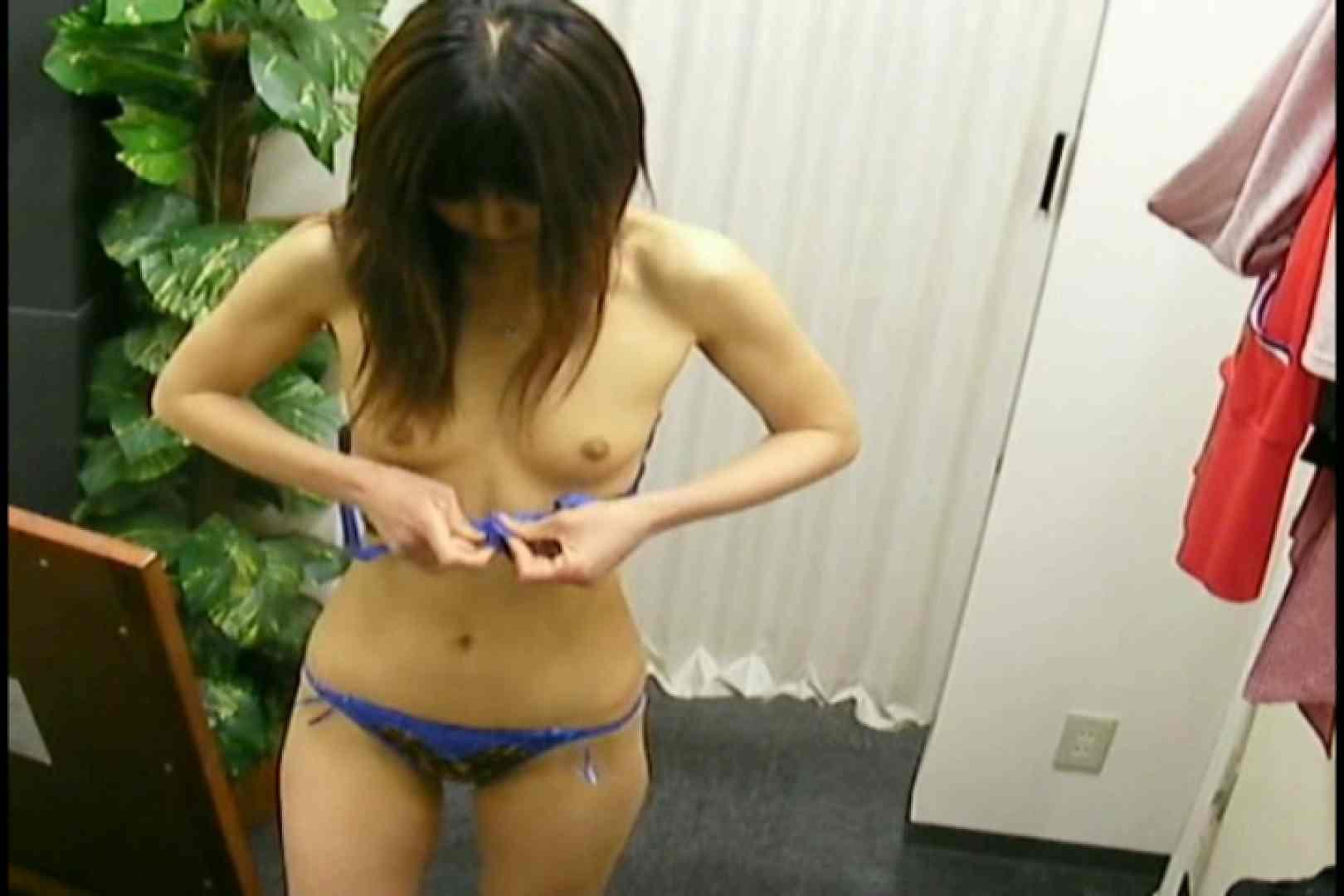 素人撮影 下着だけの撮影のはずが・・・りか26歳 モデルヌード   下着  91pic 65