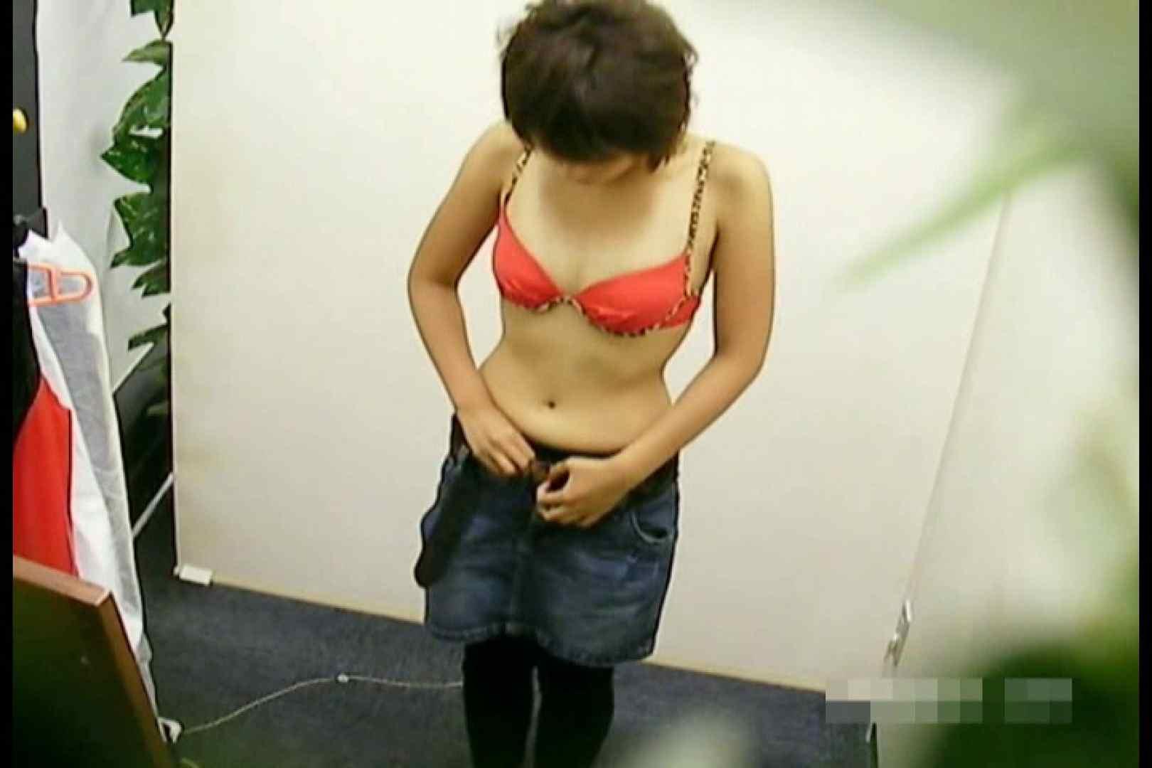 素人撮影 下着だけの撮影のはずが・・・エミちゃん18歳 乳首   オマンコ  90pic 8