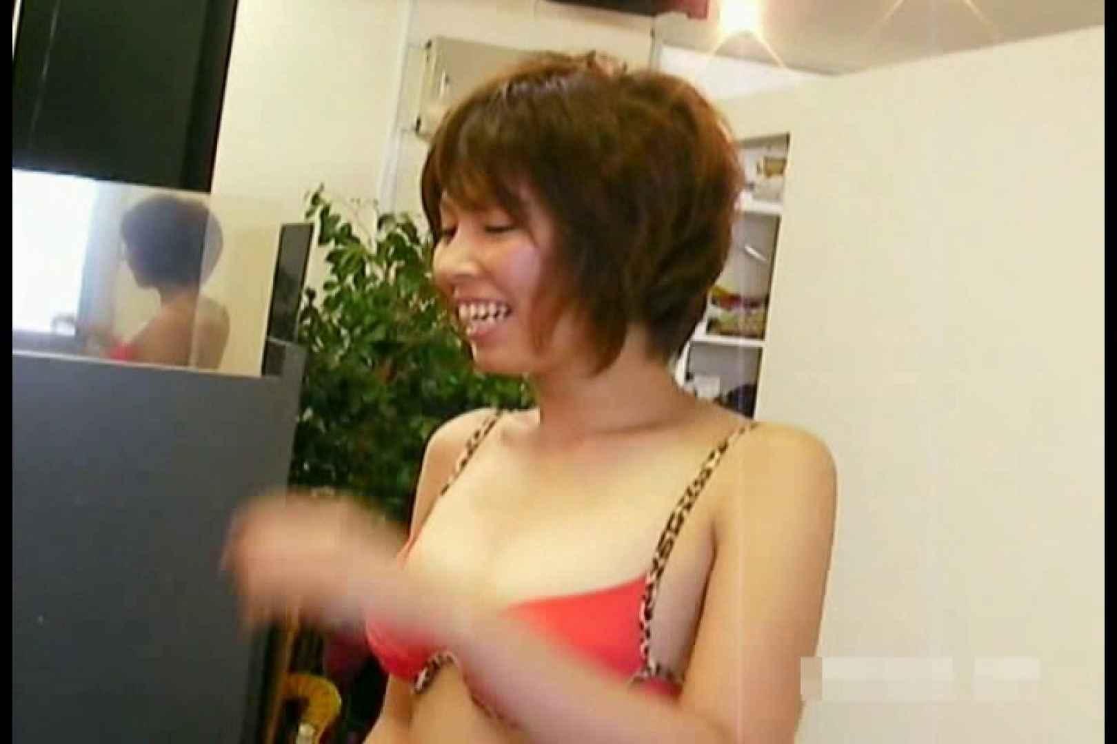 素人撮影 下着だけの撮影のはずが・・・エミちゃん18歳 乳首   オマンコ  90pic 24