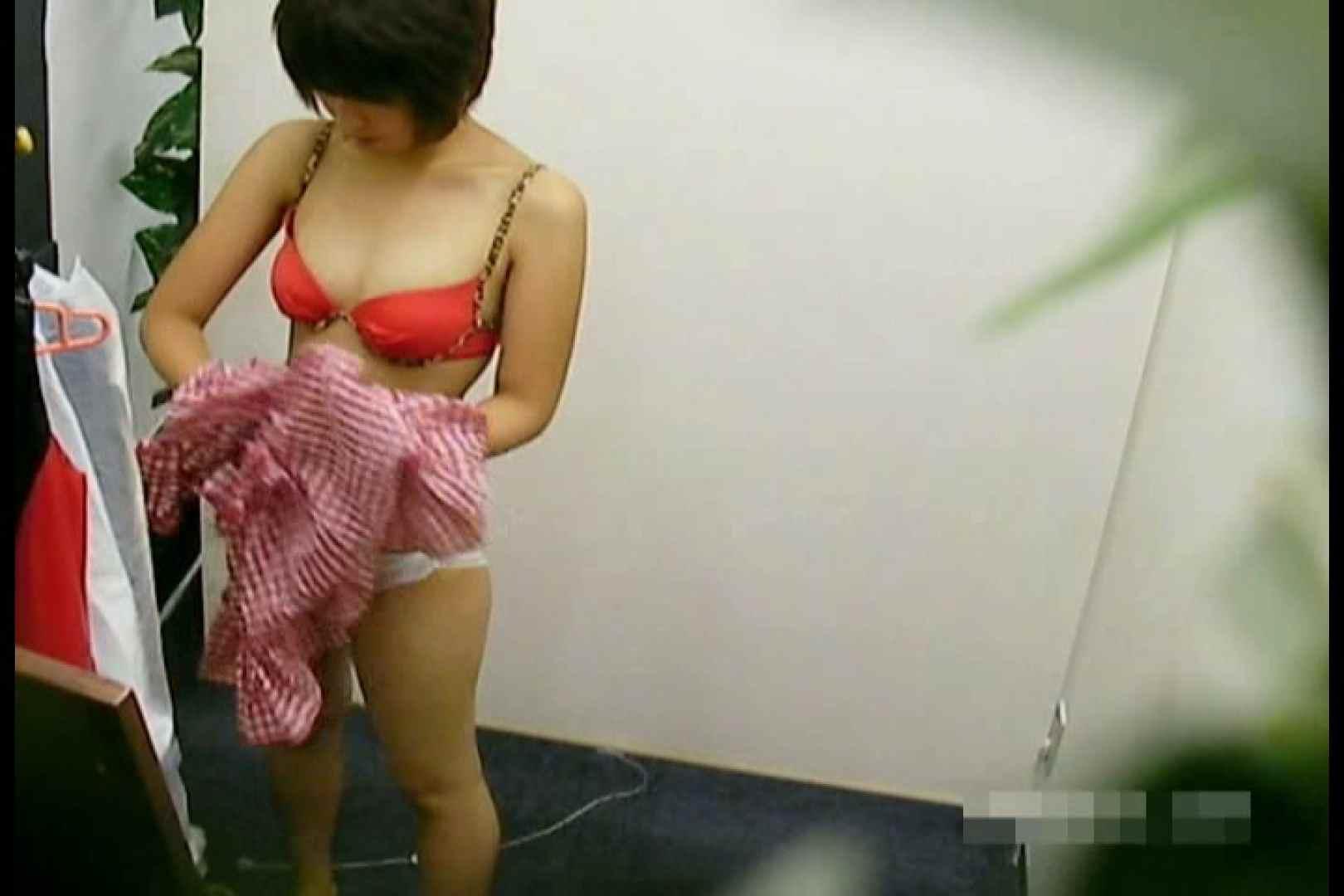 素人撮影 下着だけの撮影のはずが・・・エミちゃん18歳 乳首   オマンコ  90pic 33