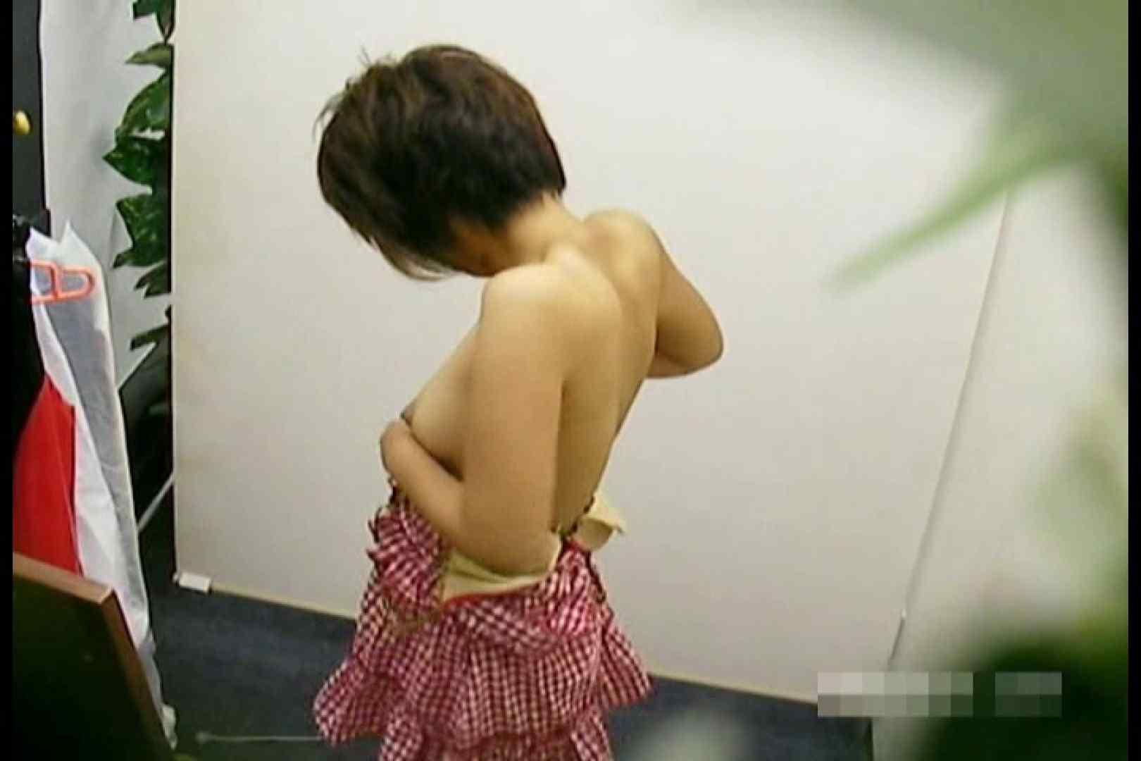 素人撮影 下着だけの撮影のはずが・・・エミちゃん18歳 乳首   オマンコ  90pic 40