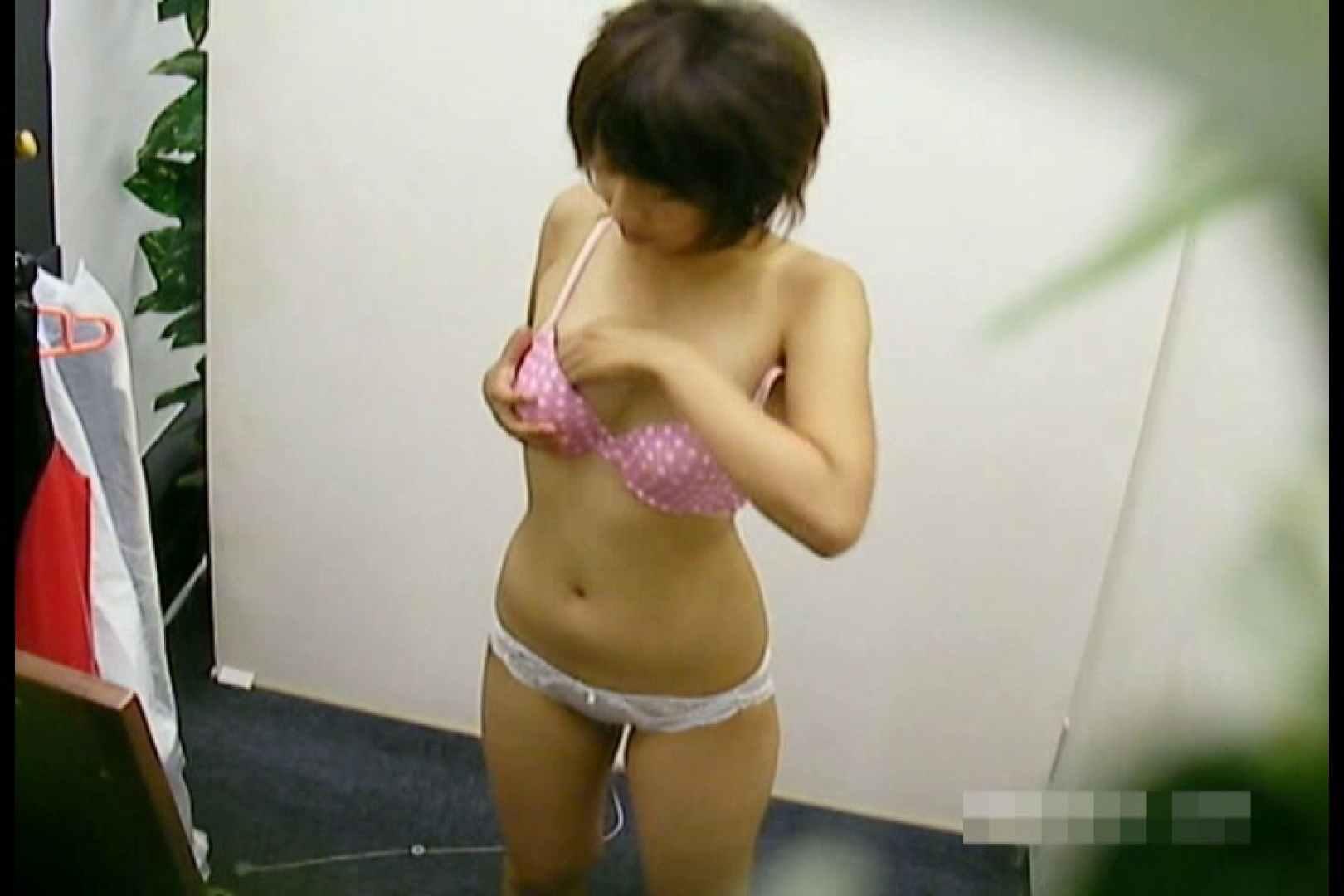 素人撮影 下着だけの撮影のはずが・・・エミちゃん18歳 乳首   オマンコ  90pic 59