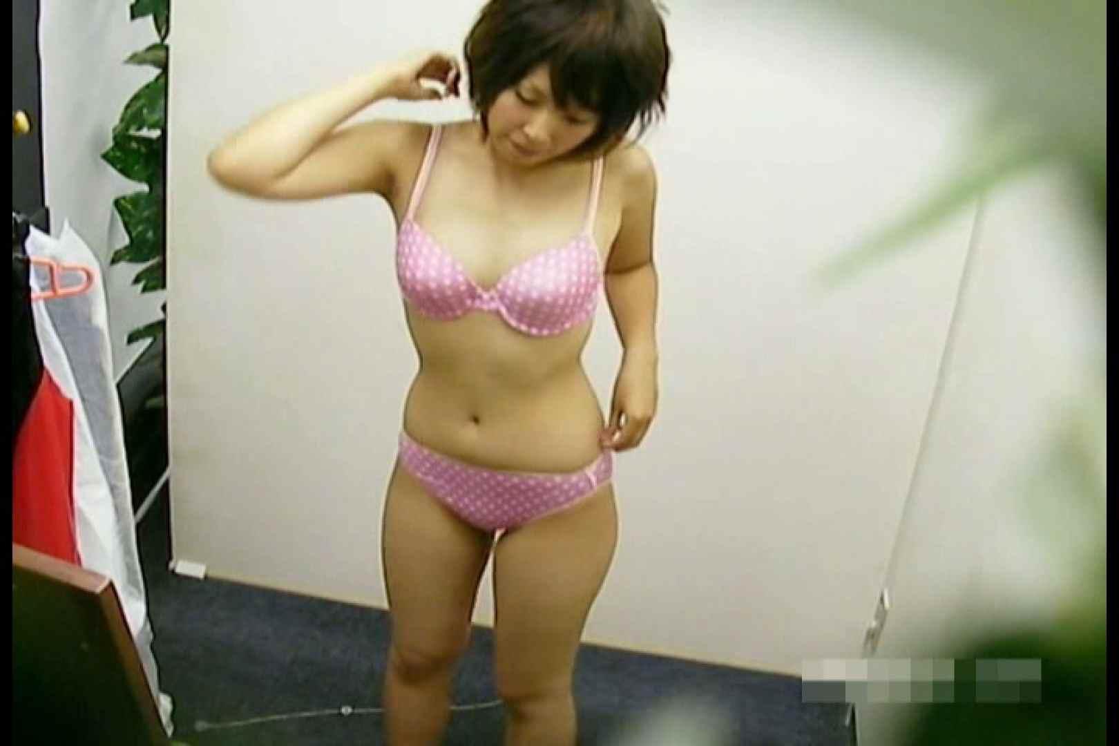 素人撮影 下着だけの撮影のはずが・・・エミちゃん18歳 乳首   オマンコ  90pic 64